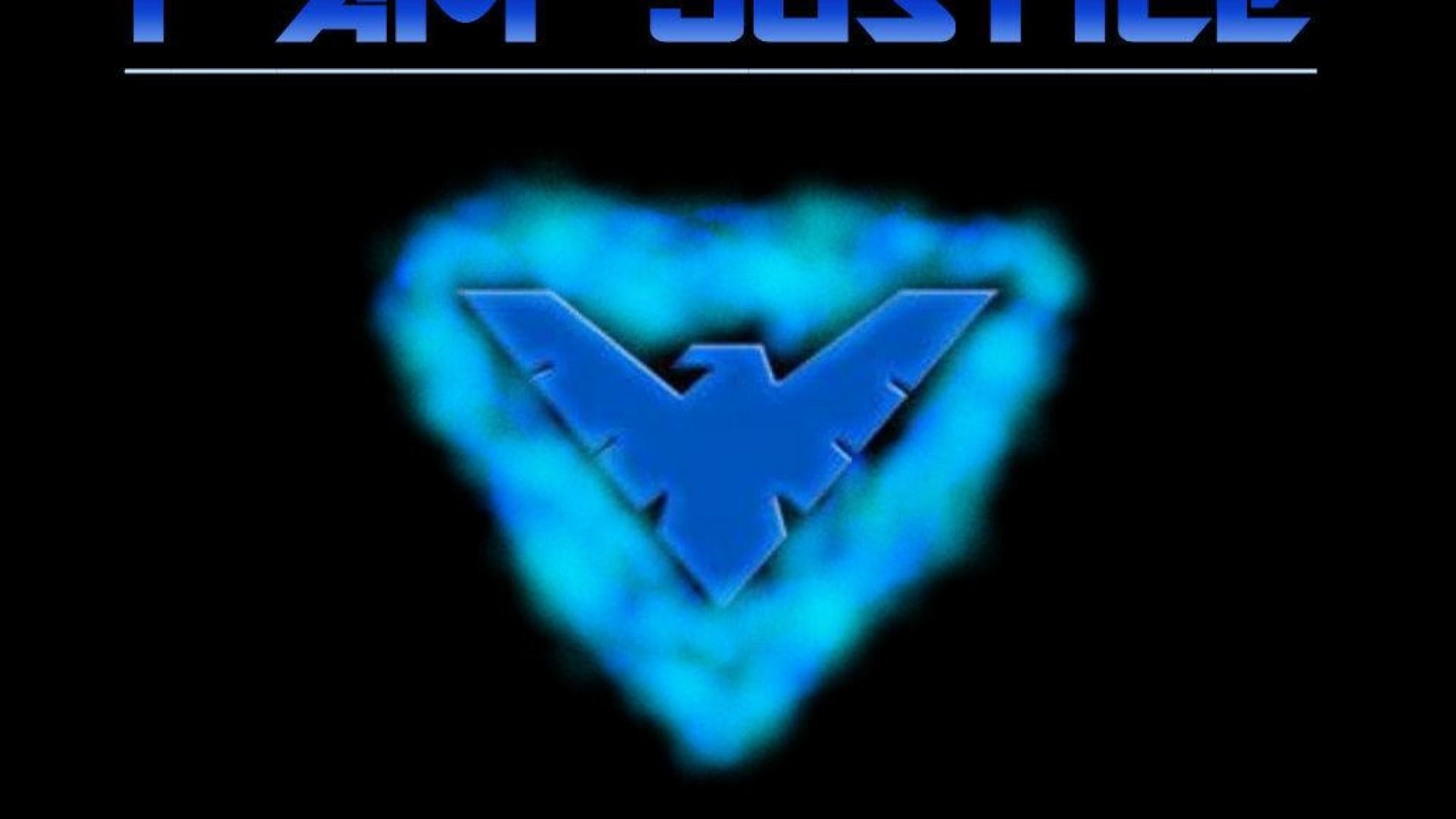 Res: 1920x1080, am justice nightwing wallpaper 89894 HQ Desktop Wallpapers