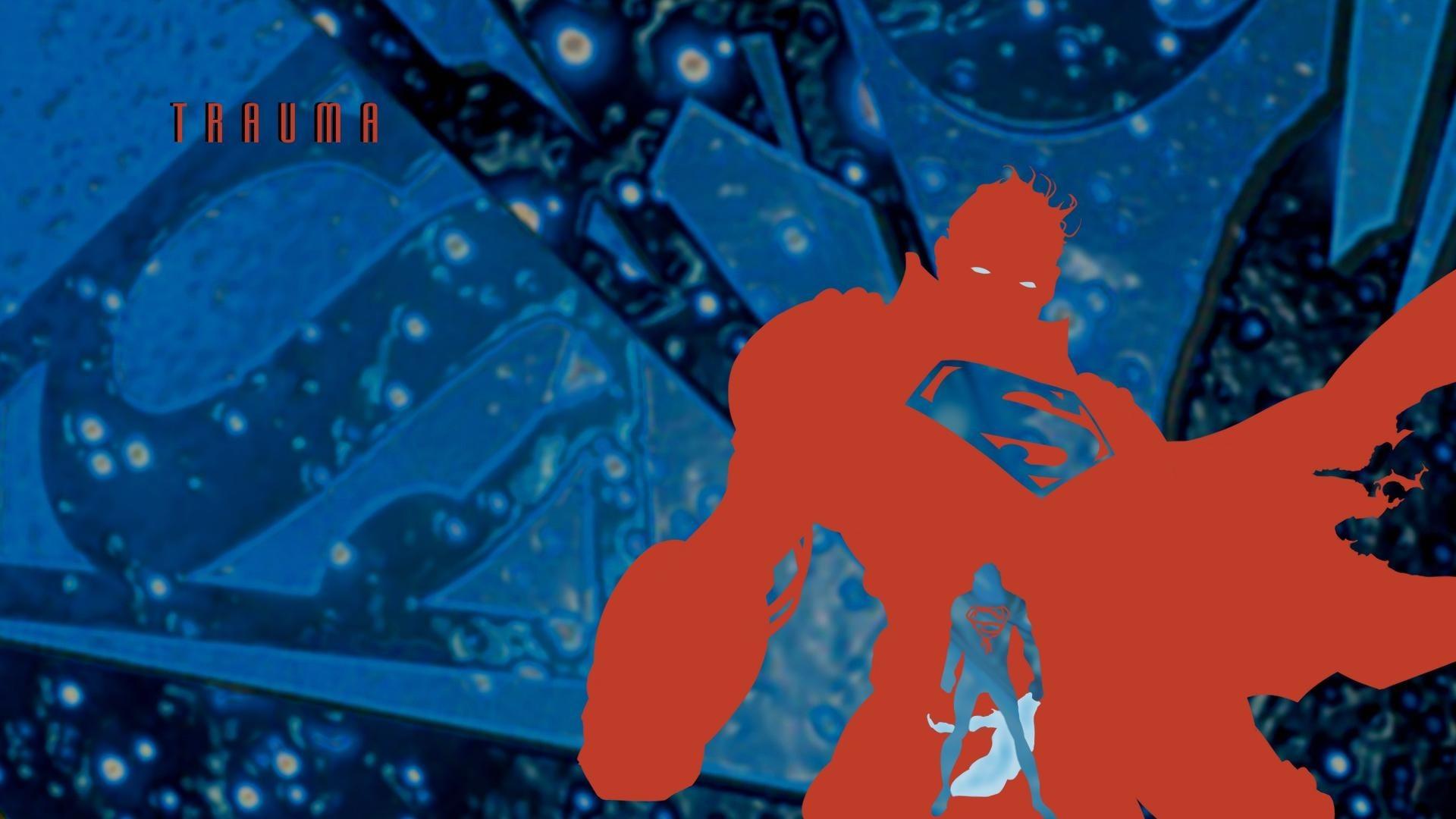 Res: 1920x1080, superboy ...