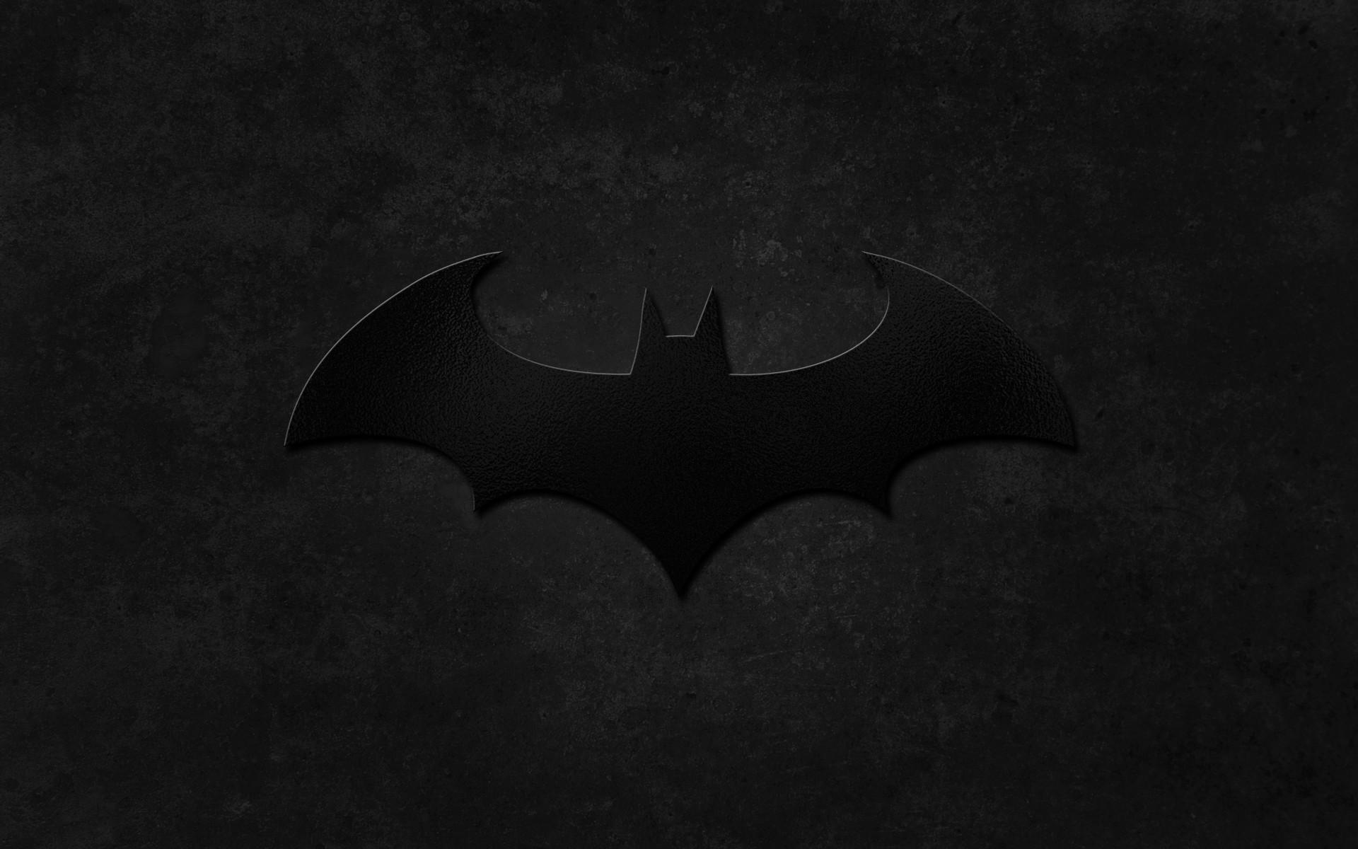 Res: 1920x1200, Cool Batman Logo Wallpapers
