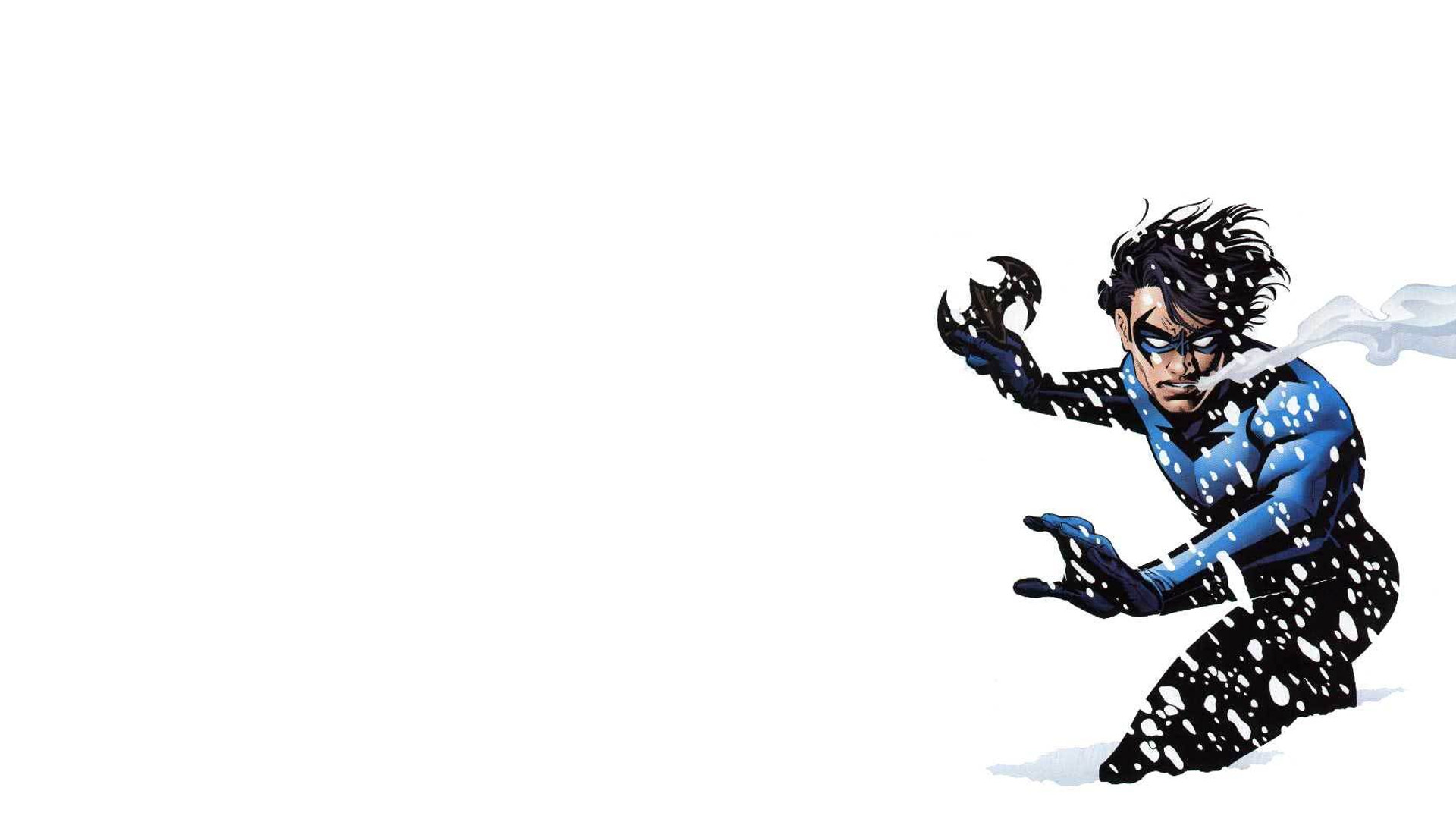 Res: 1920x1080, Nightwing Wallpapers Free