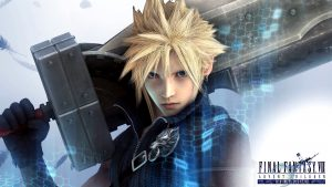 Cloud Strife wallpapers