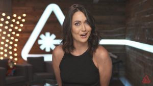 Jessica Chobot wallpapers