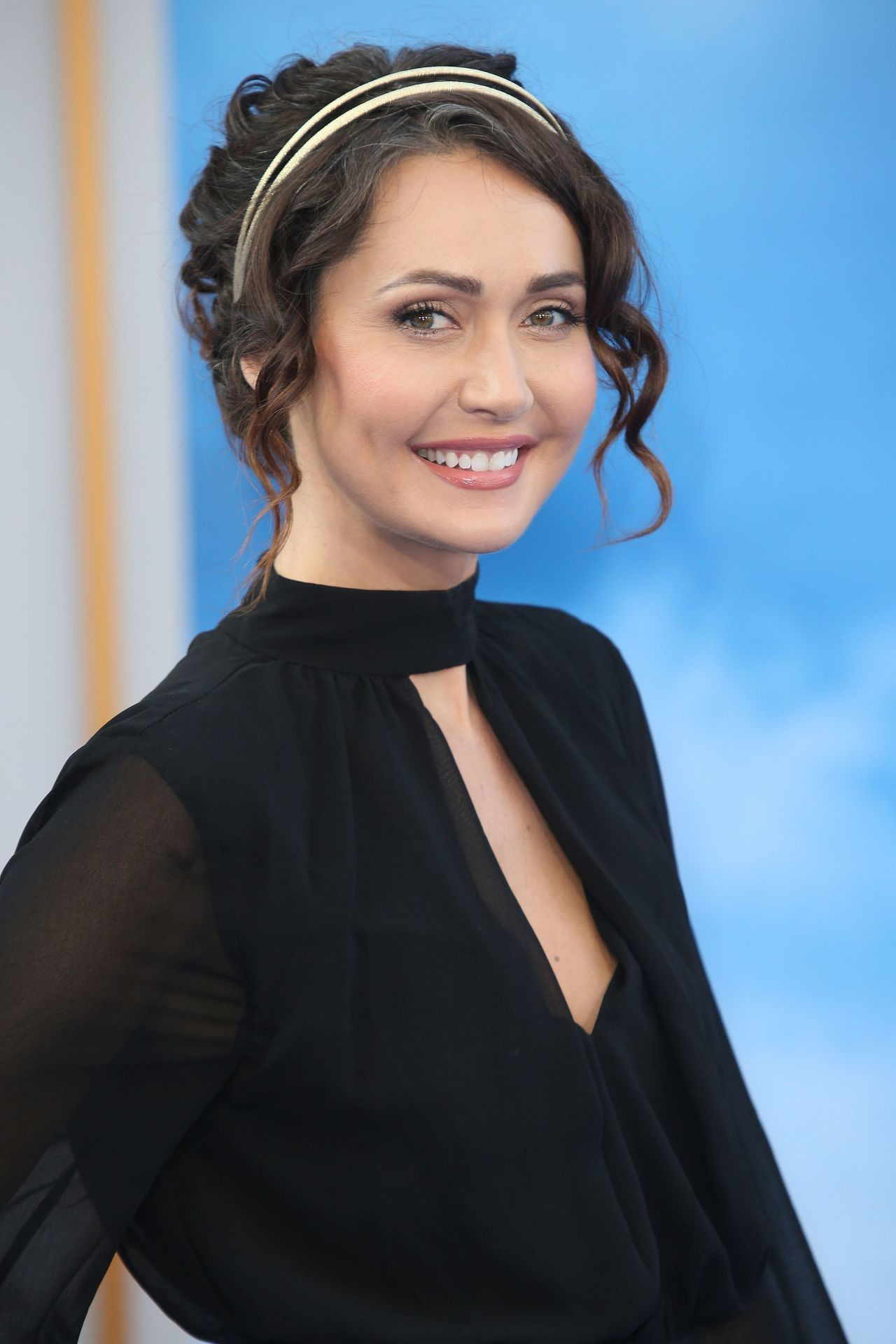 """Res: 1280x1920, Jessica Chobot – """"Wonder Woman"""" Movie Premiere in Los Angeles 05/25/2017"""