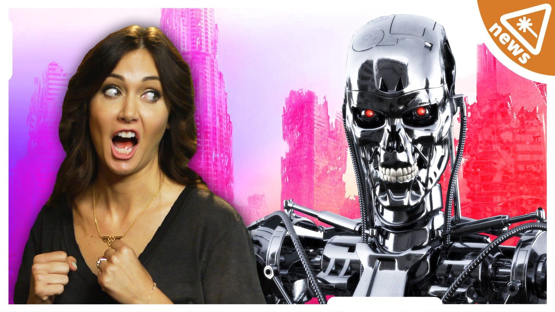Res: 1920x1080, Jessica chobot