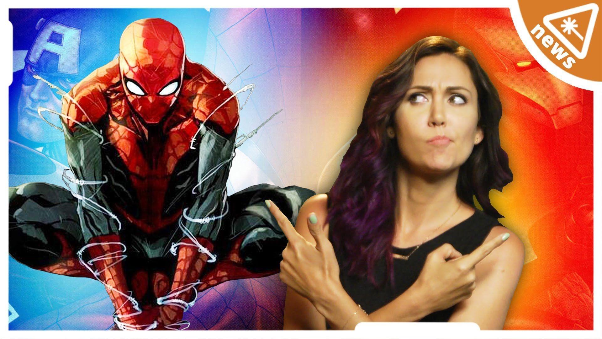 Res: 1920x1080, How Will the Hulk Affect the THOR: RAGNAROK Plot?? (Nerdist News w/ Jessica  Chobot) | Jessica chobot and Thor