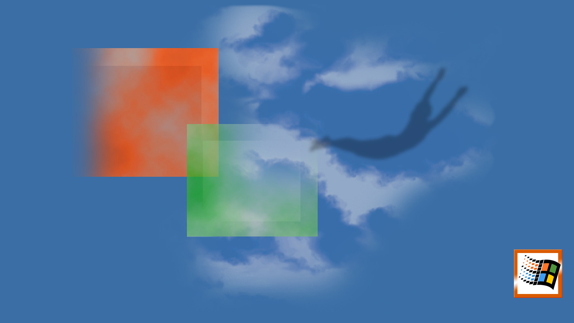 Res: 1920x1080, Windows 2000 Professional Wallpaper []