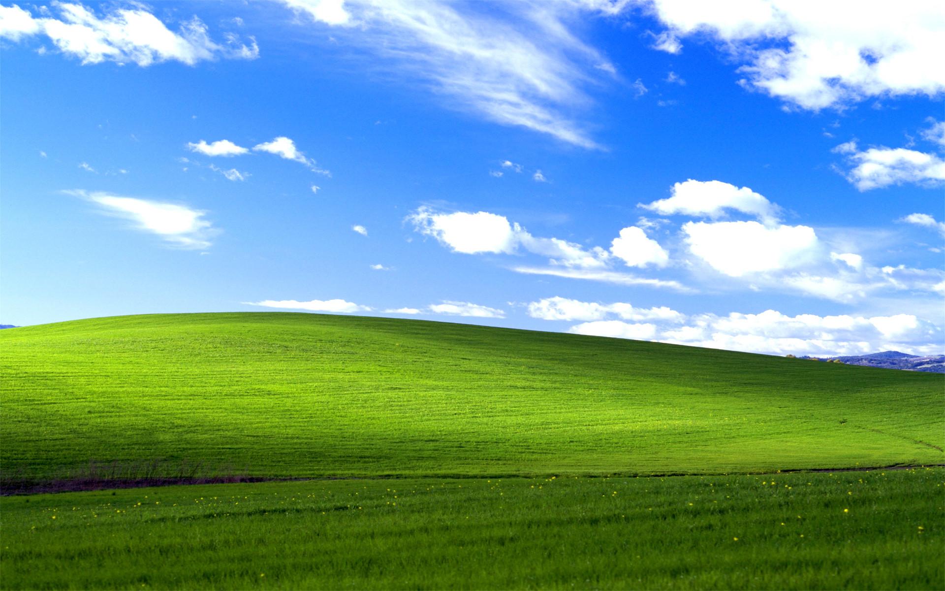 Res: 1920x1200, Tags: Windows Bliss. Description: Download Windows XP Bliss wallpaper ...