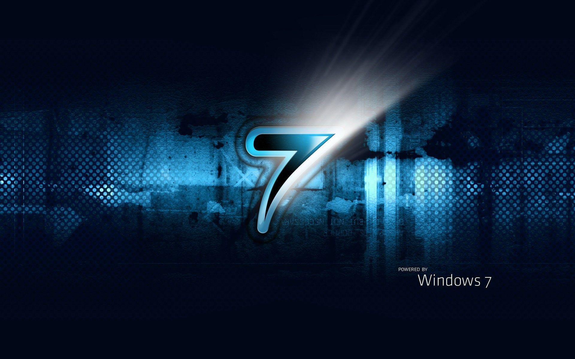 Res: 1920x1200, Windows 7 Wallpaper Windows Seven Computers Wallpapers) – Wallpapers