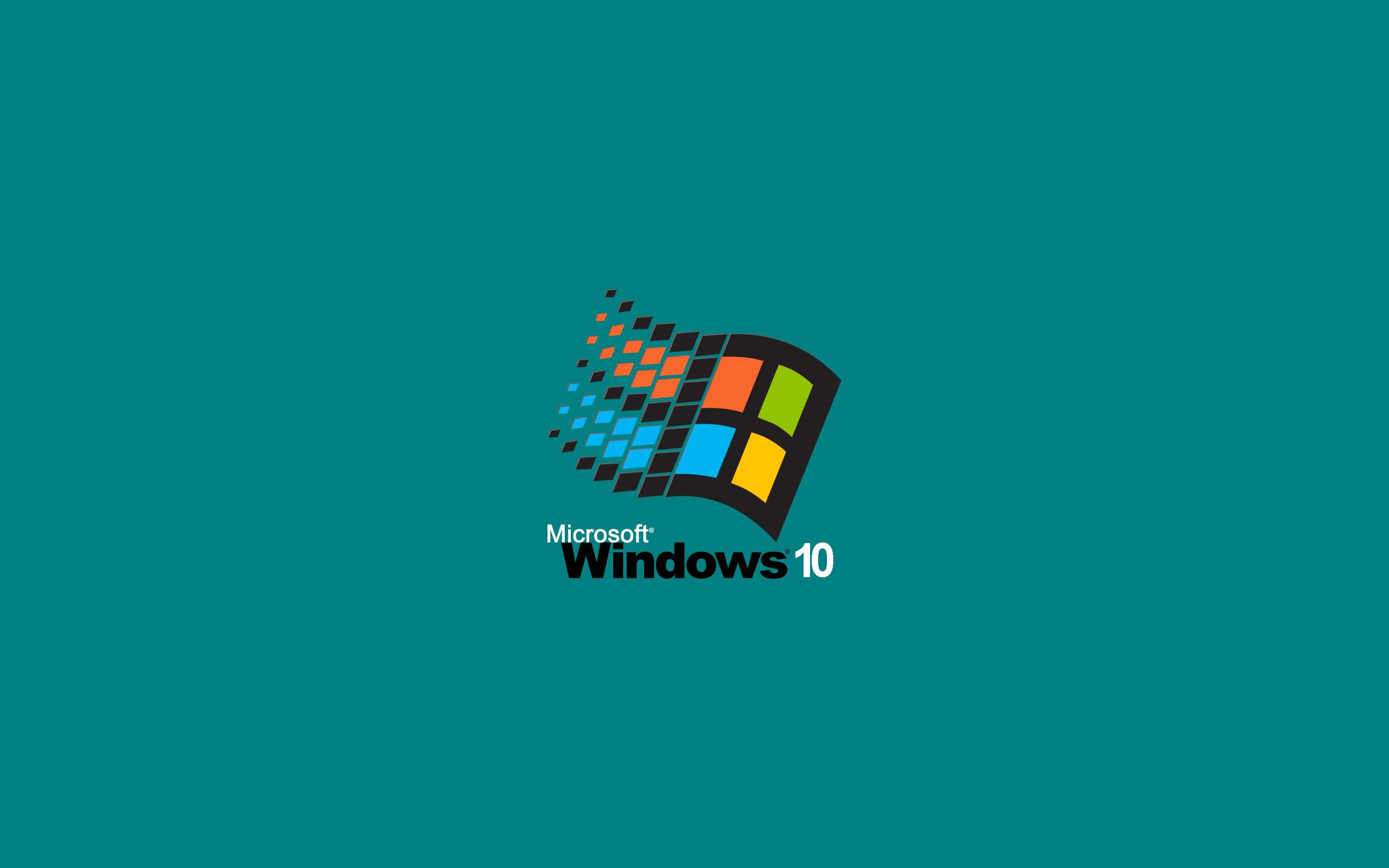 Res: 2560x1600, Wallpaper Windows 95