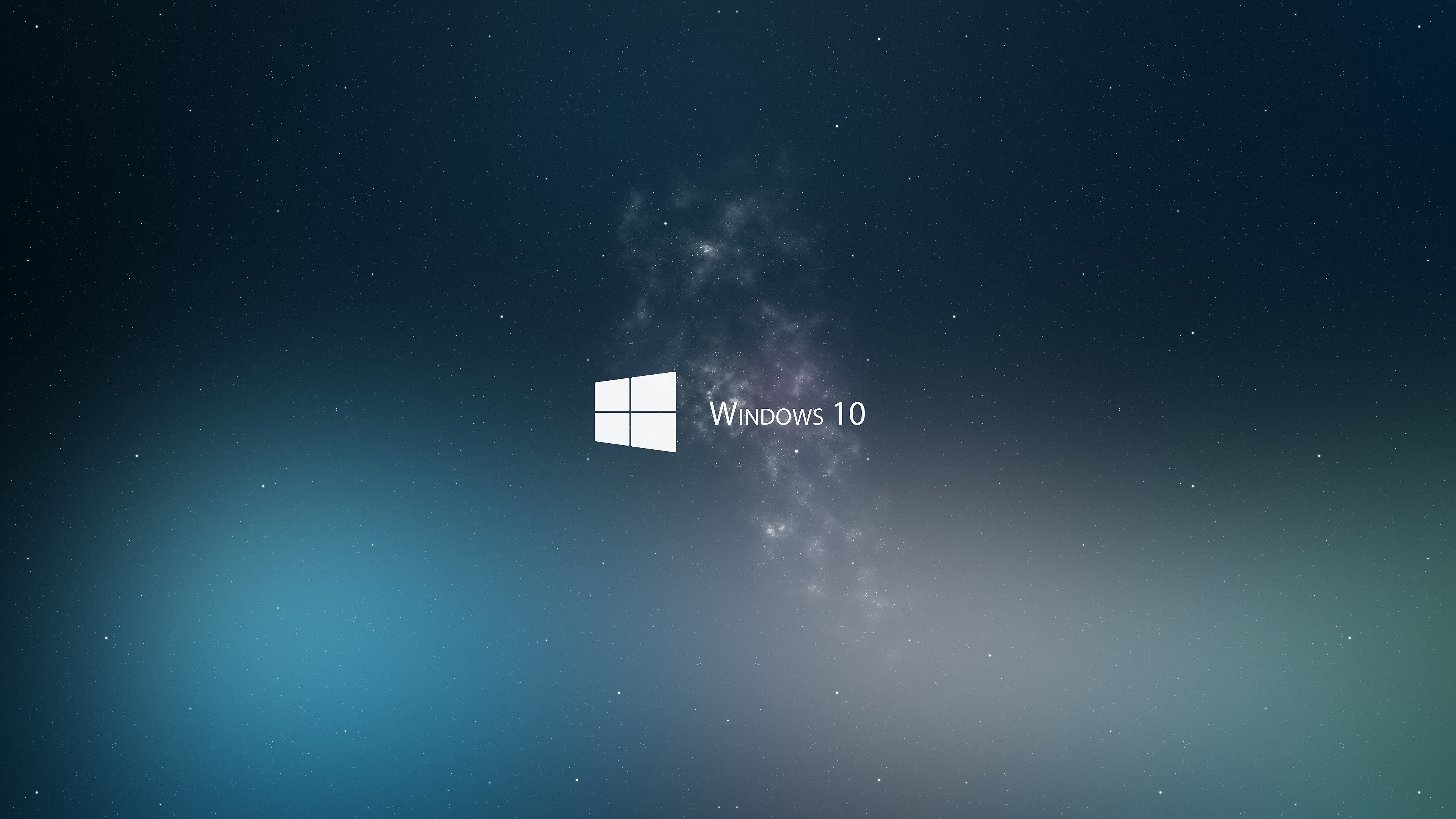 Res: 3840x2160, Windows 10 Wallpaper
