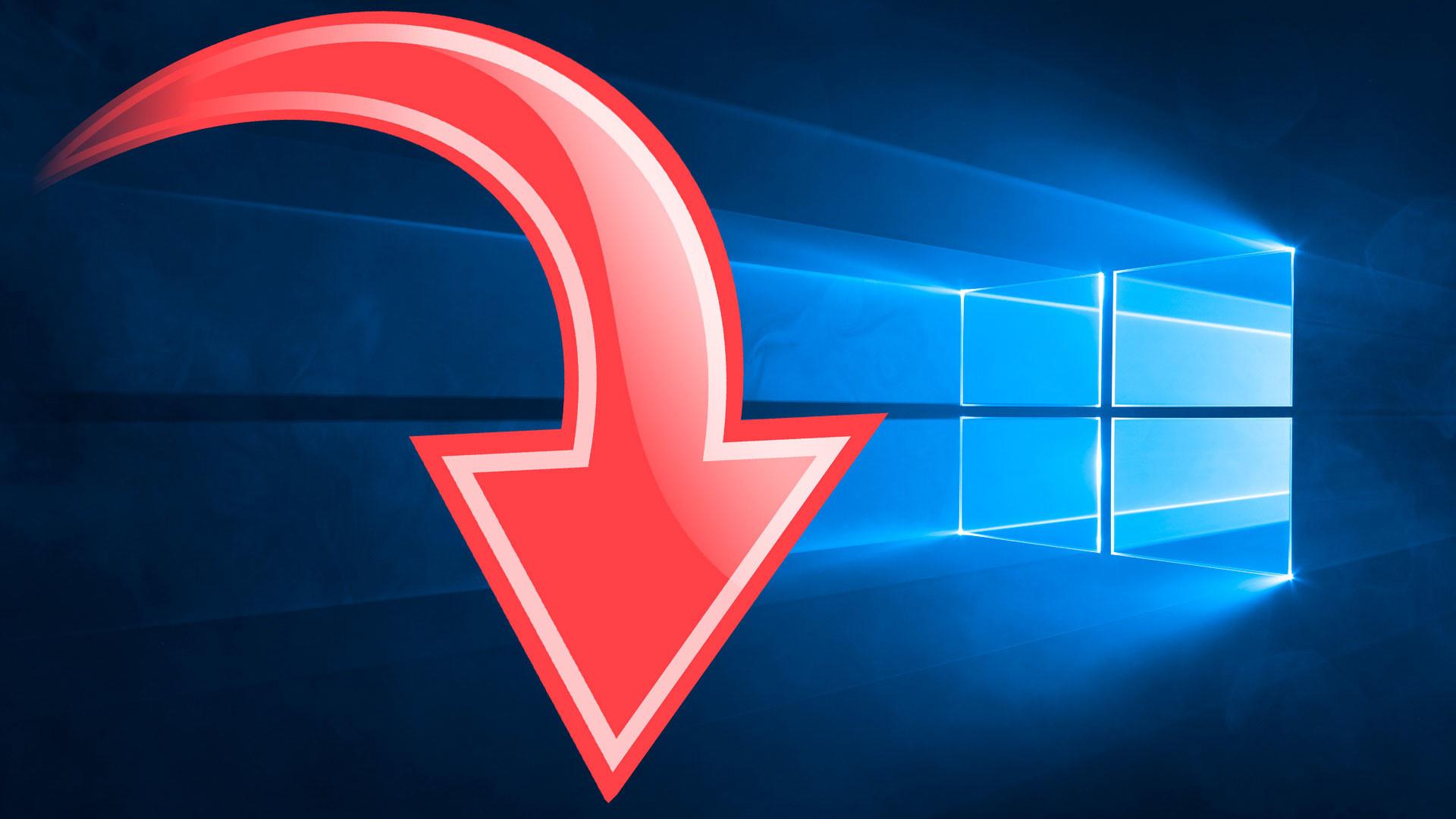Res: 1920x1080, Schneller als Media Creation Tool: Simpler Downloader für Windows 10