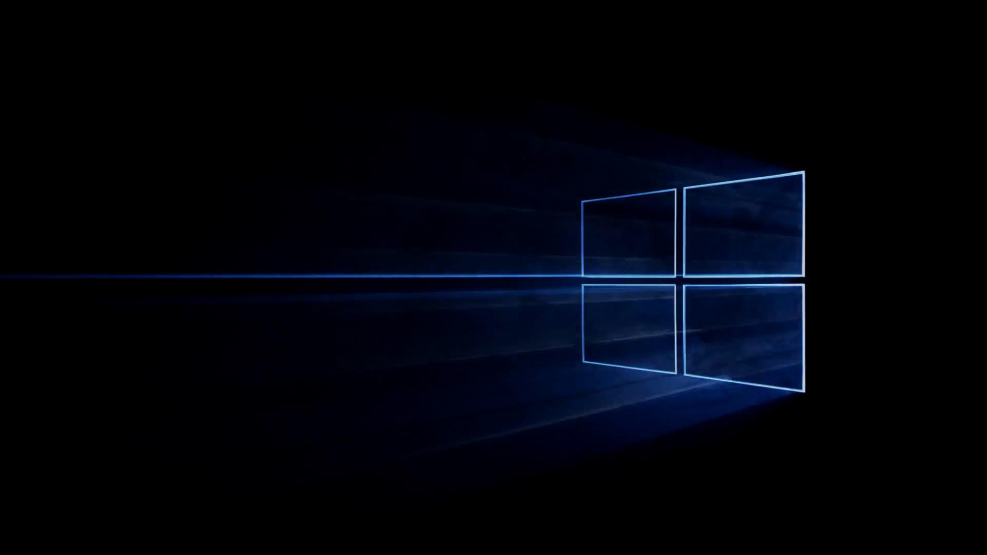 Res: 1920x1080, Windows 10 Hero Wallpaper {Static} by WandersonS13