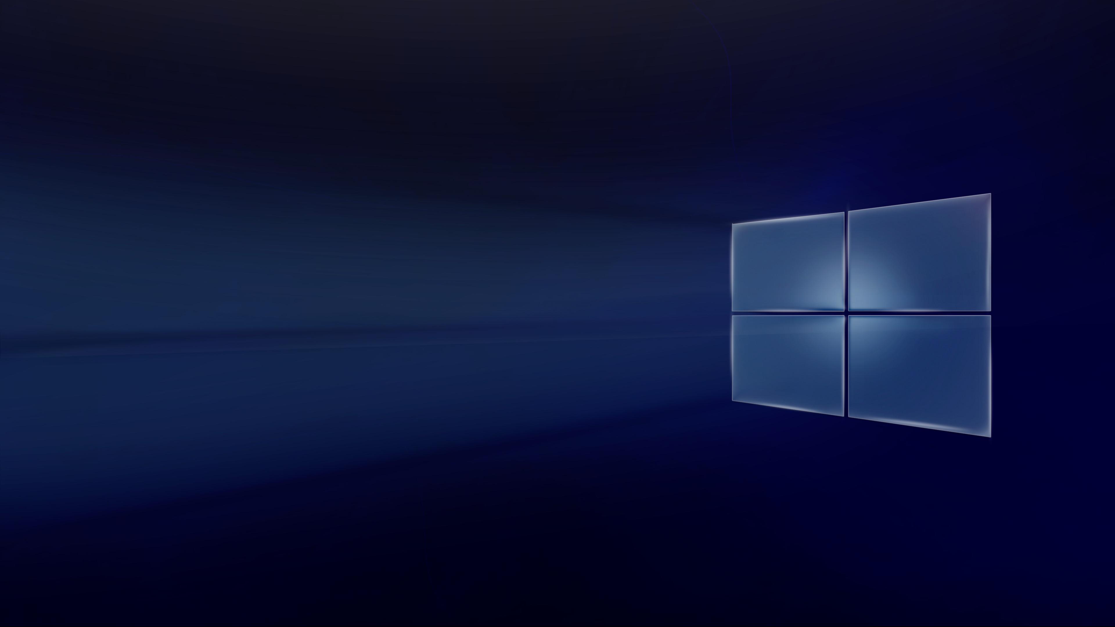 Res: 3840x2160, Windows 10 Vista(Glass)-Styled Hero wsallpaper by grisha22