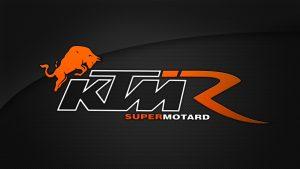 Ktm Logo wallpapers