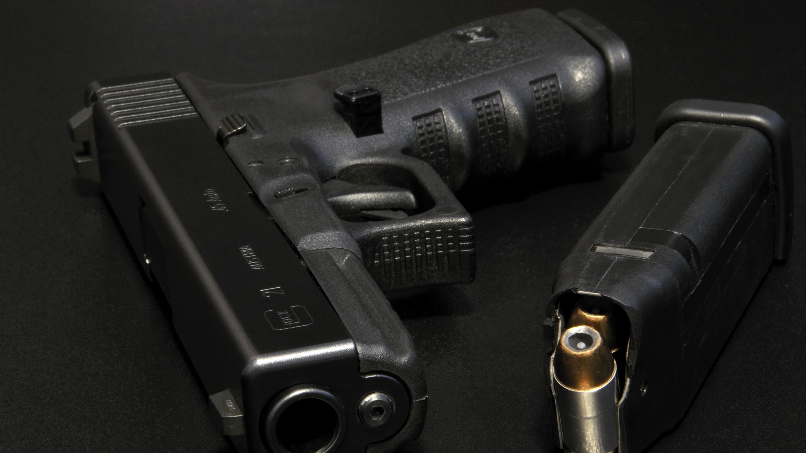 Res: 2560x1440, Glock Wallpaper Luxury Glock Pistol Wallpapers