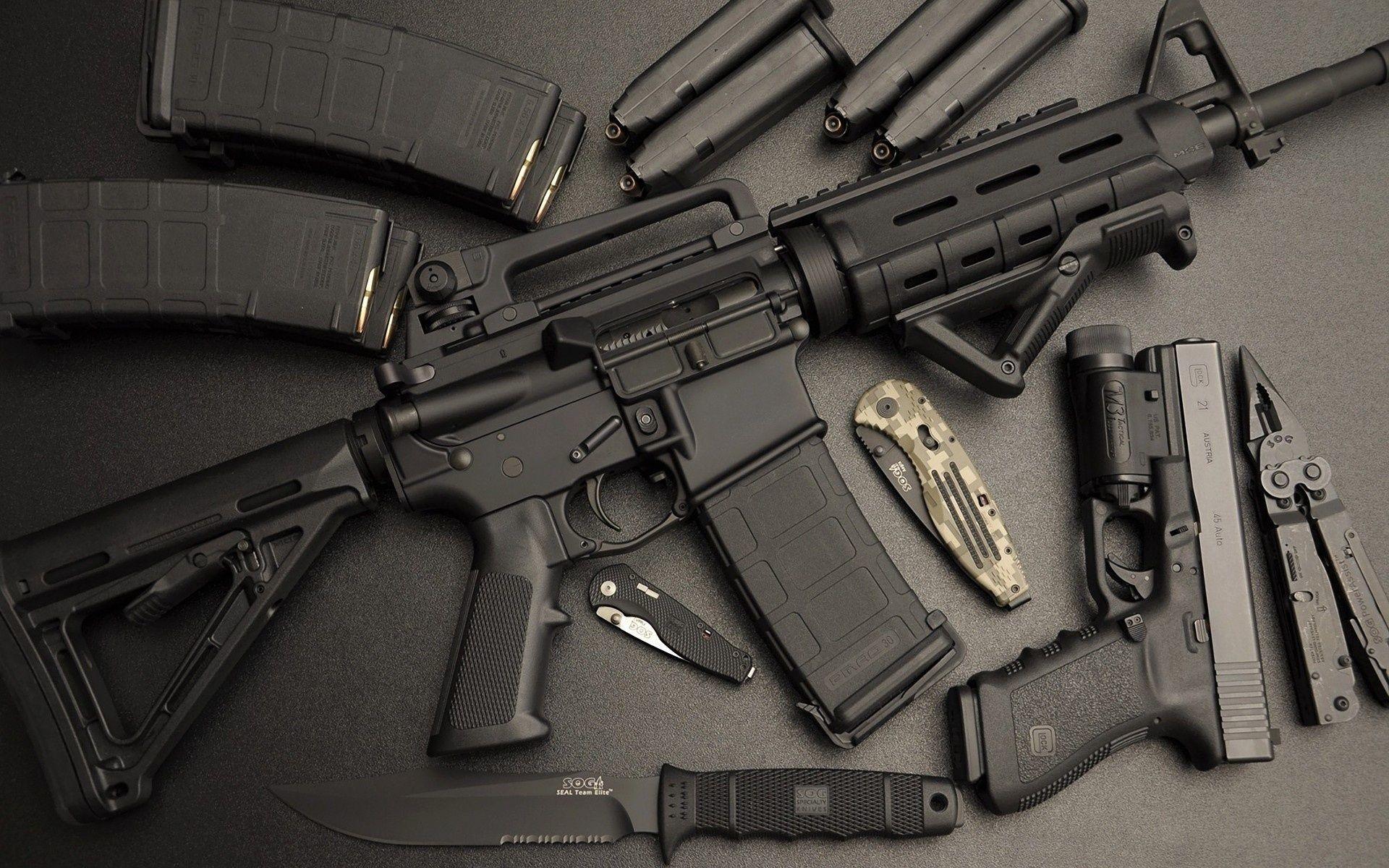 Res: 1920x1200, Glock Pistol Wallpapers 17 - 1920 X 1200