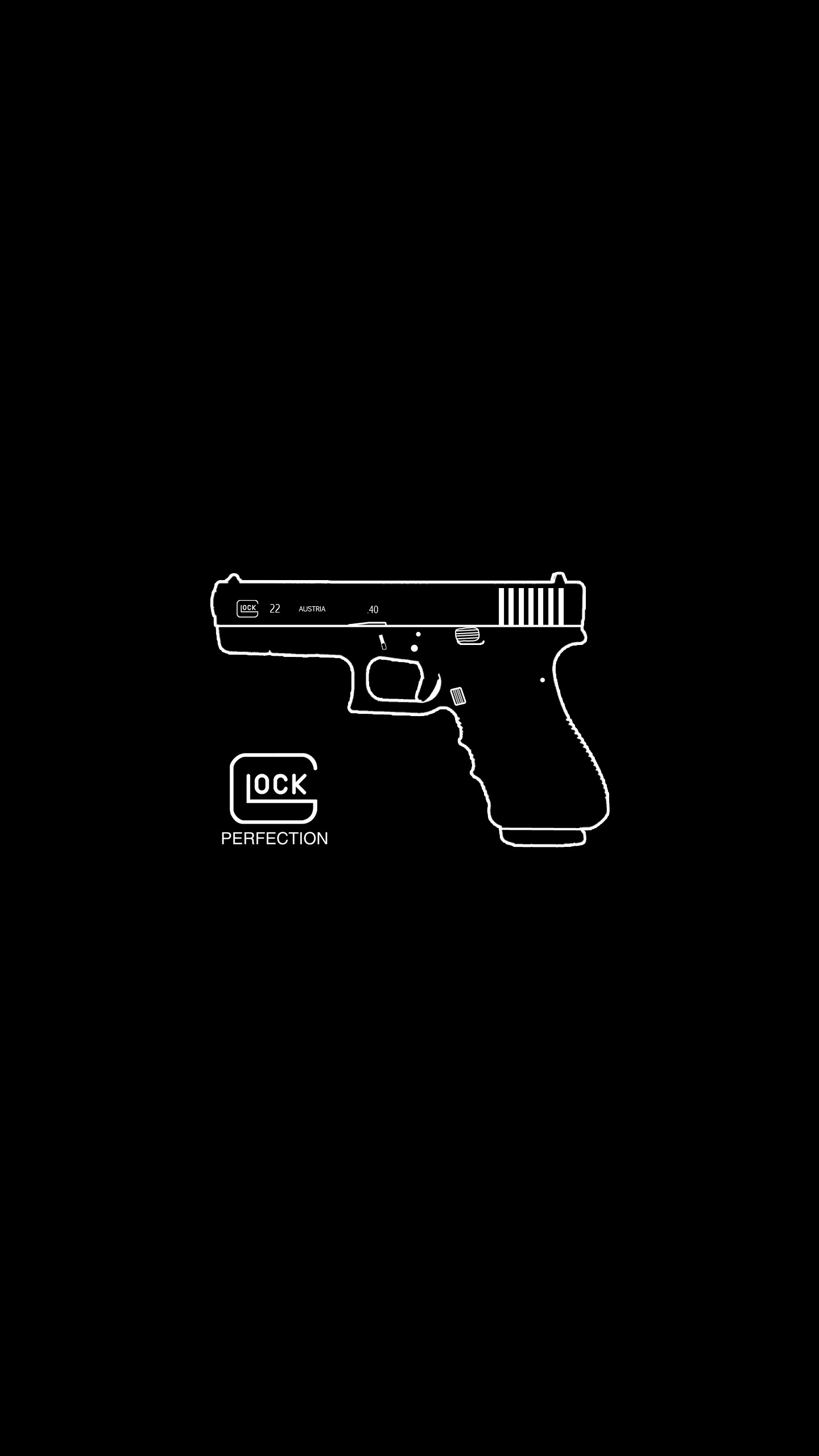 Res: 1440x2560, Glock - Fulfilled Request [] ...
