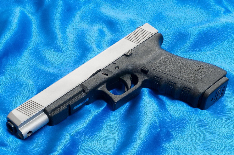 Res: 3000x1993,  px glock pistol wallpaper by Edgar Gill