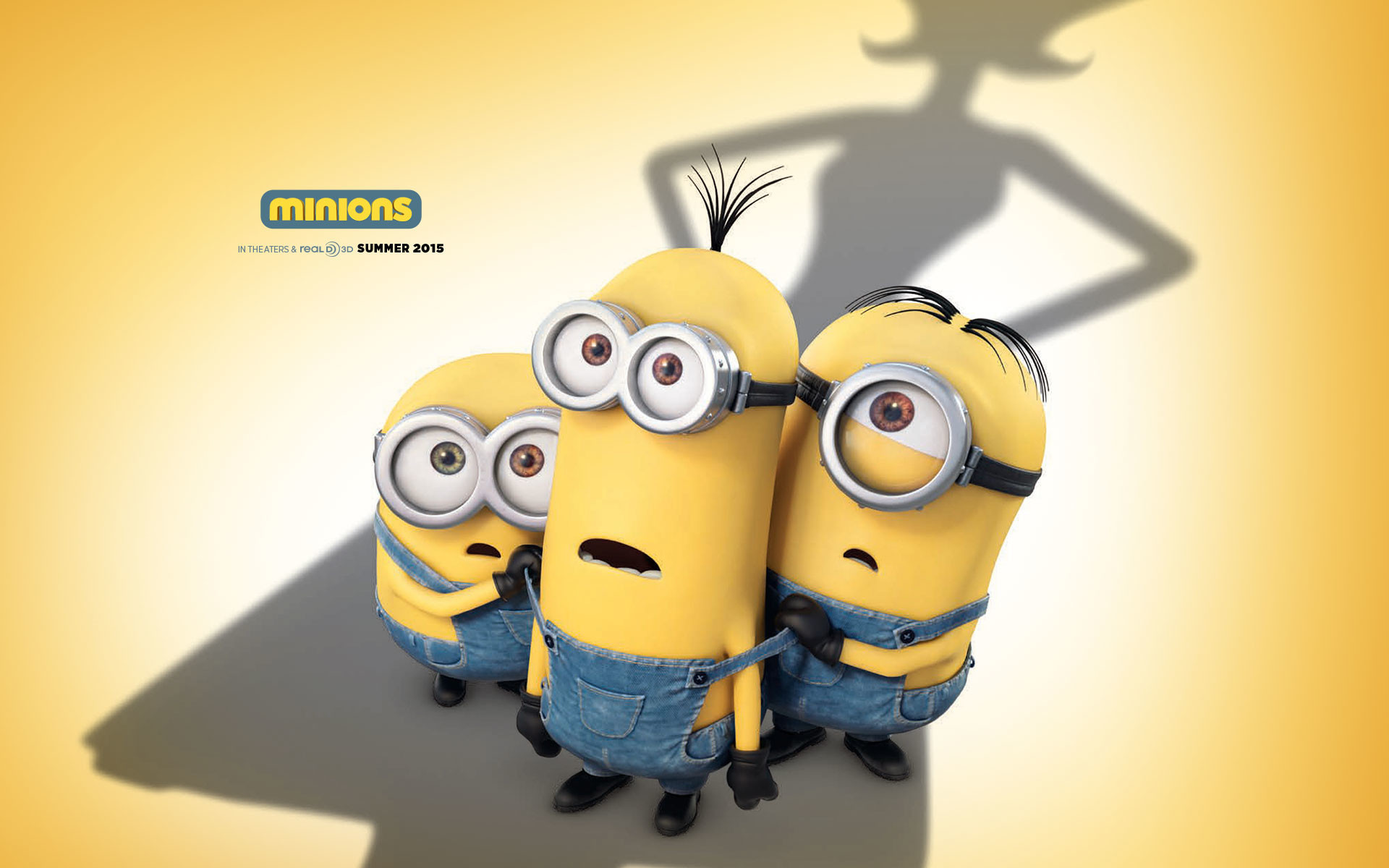 Res: 1920x1200,  Minion-2015-Wallpaper-HD