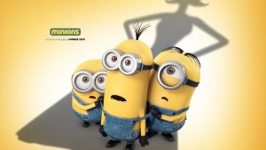 Minion Screensavers wallpapers