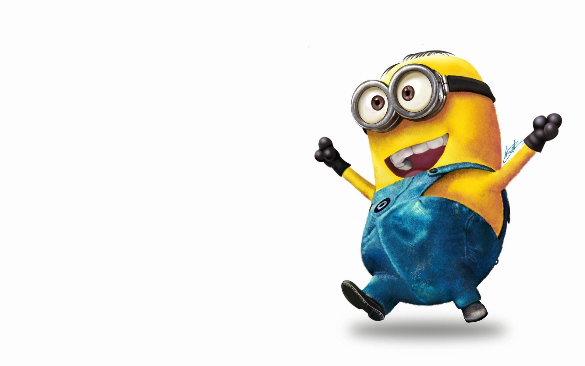 Res: 1920x1200, Minions Wallpaper HD Desktop Picture • iPhones Wallpapers