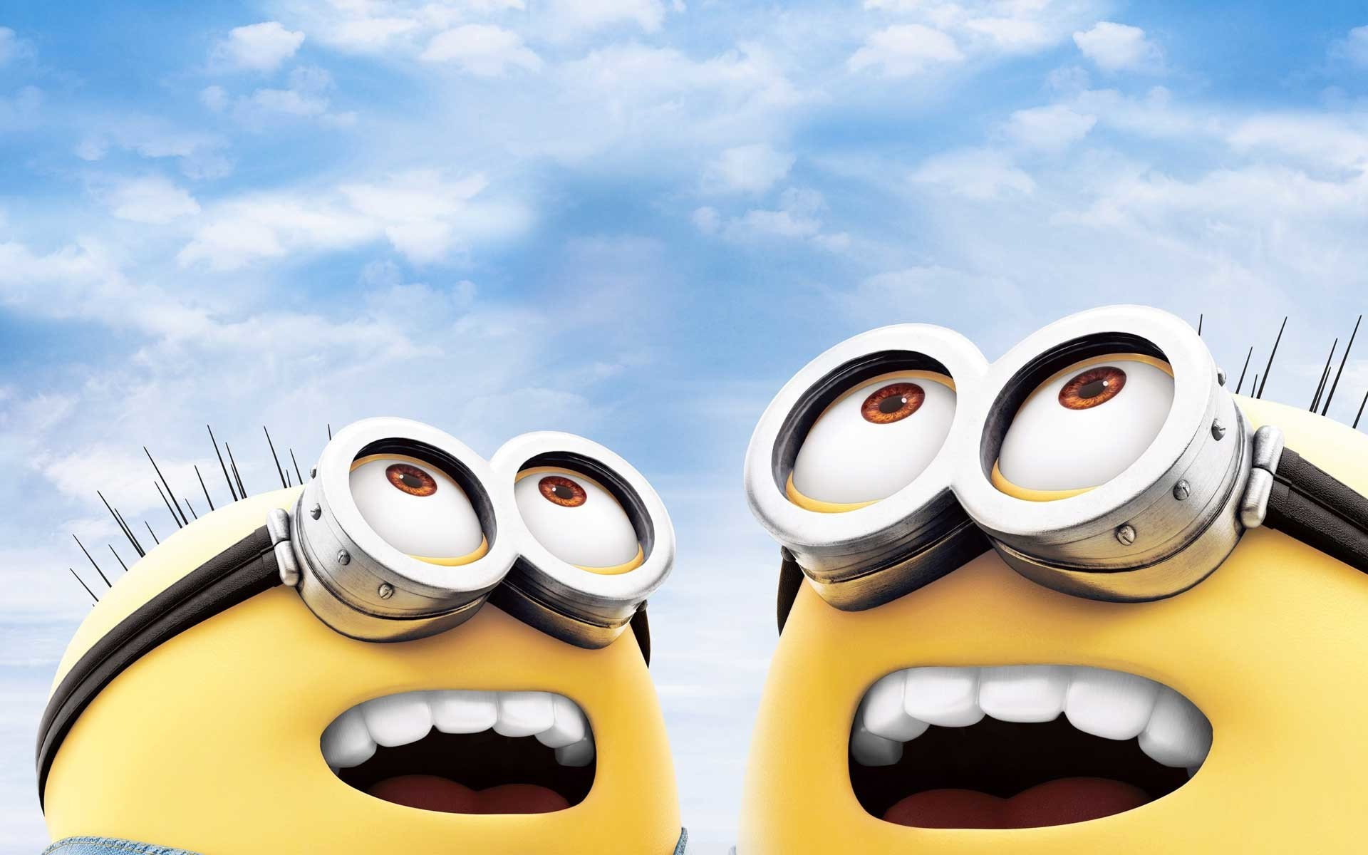Res: 1920x1200, Photos of Minions wallpaper minions ...