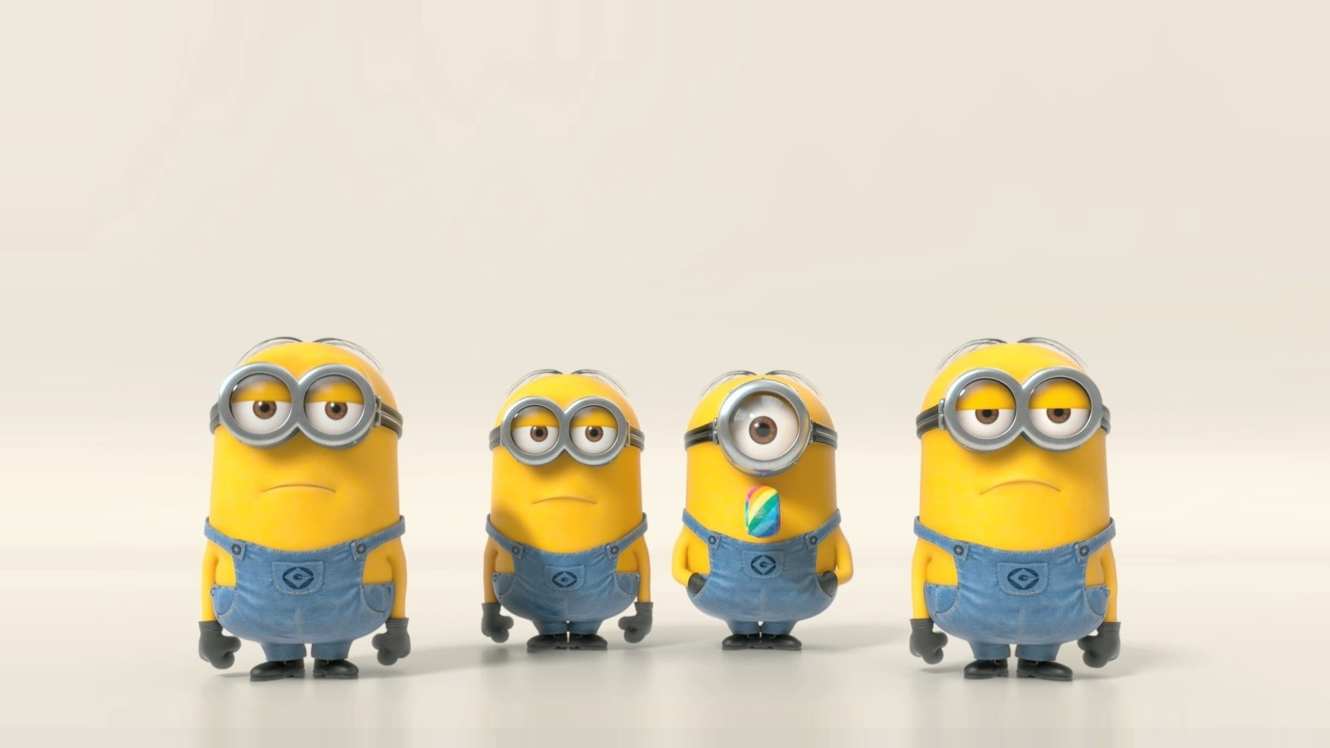 Res: 1920x1080, minion wallpaper banana wallpapers hd