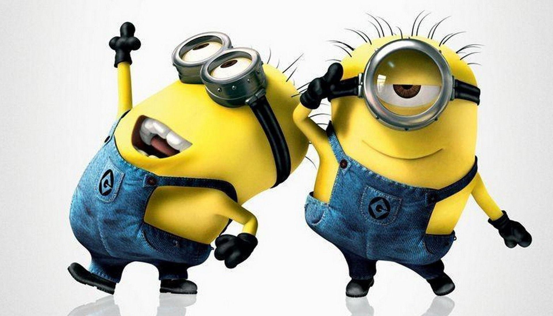 Res: 1920x1097, Minions Wallpaper HD Â« Desktop Background Wallpapers HD