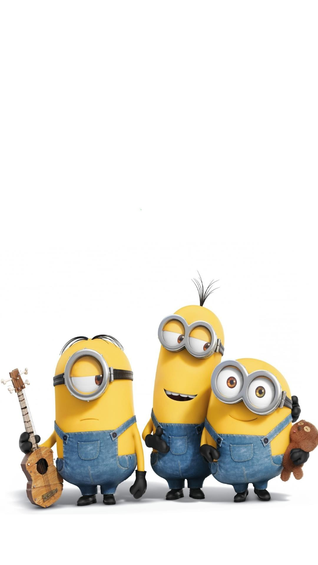 Res: 1080x1920, A collection of the best Minions wallpapers that you can use for your  background or screensaver. All of these Minions wallpapers are fun and free  to use.