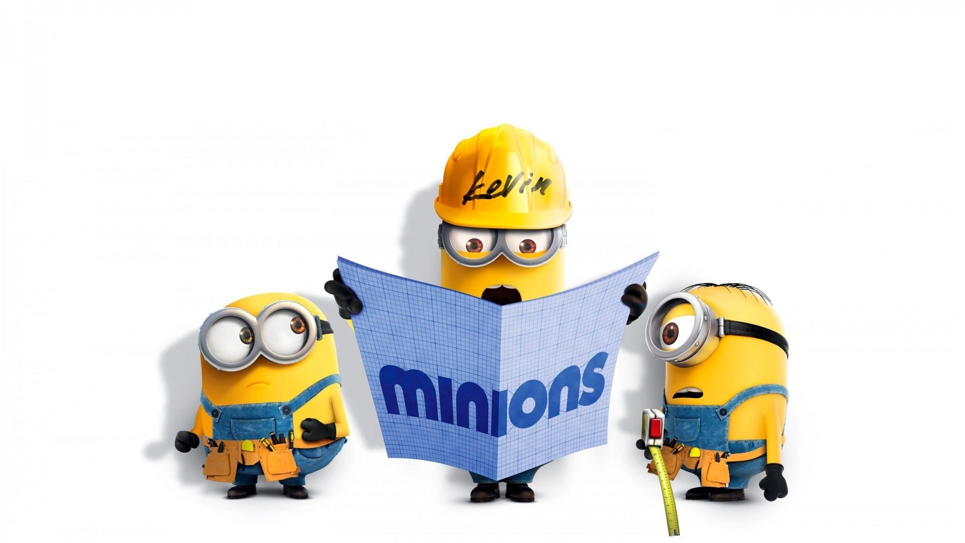 Res: 1920x1080,  20 HD Minions Desktop Wallpapers For Free Download. minions