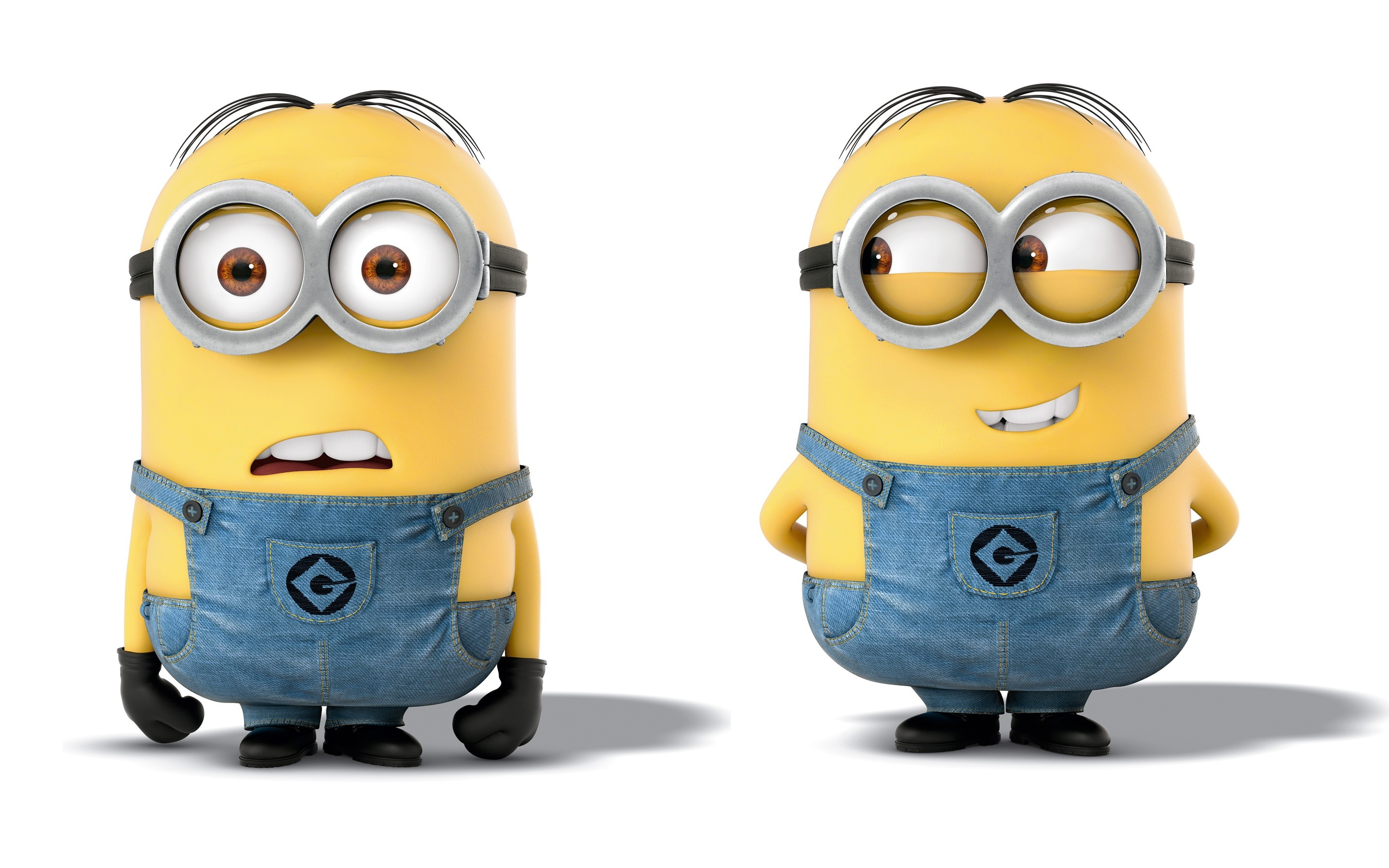 Res: 2880x1800, Minions images