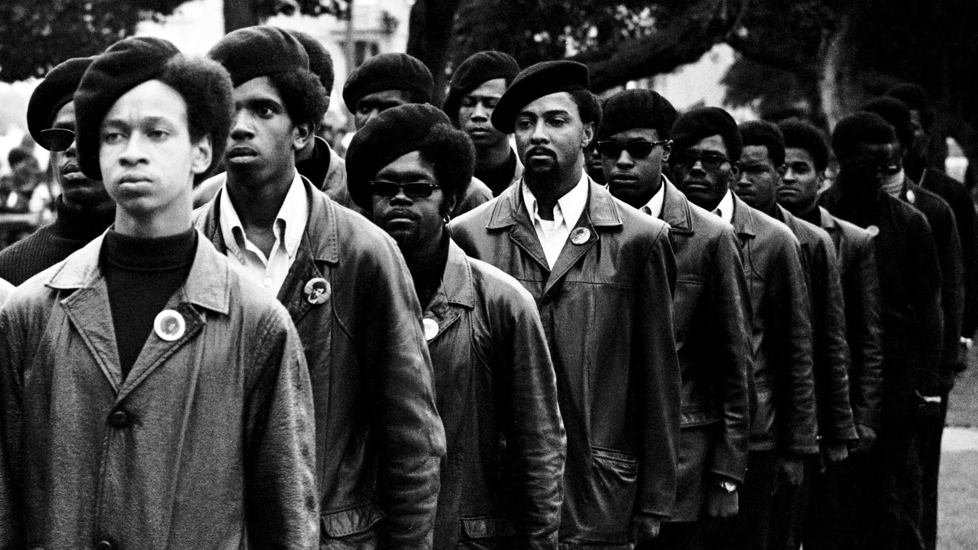 Res: 1920x1080, Sheffield Doc/Fest 2015: The Black Panthers: Vanguard of the Revolution  Review