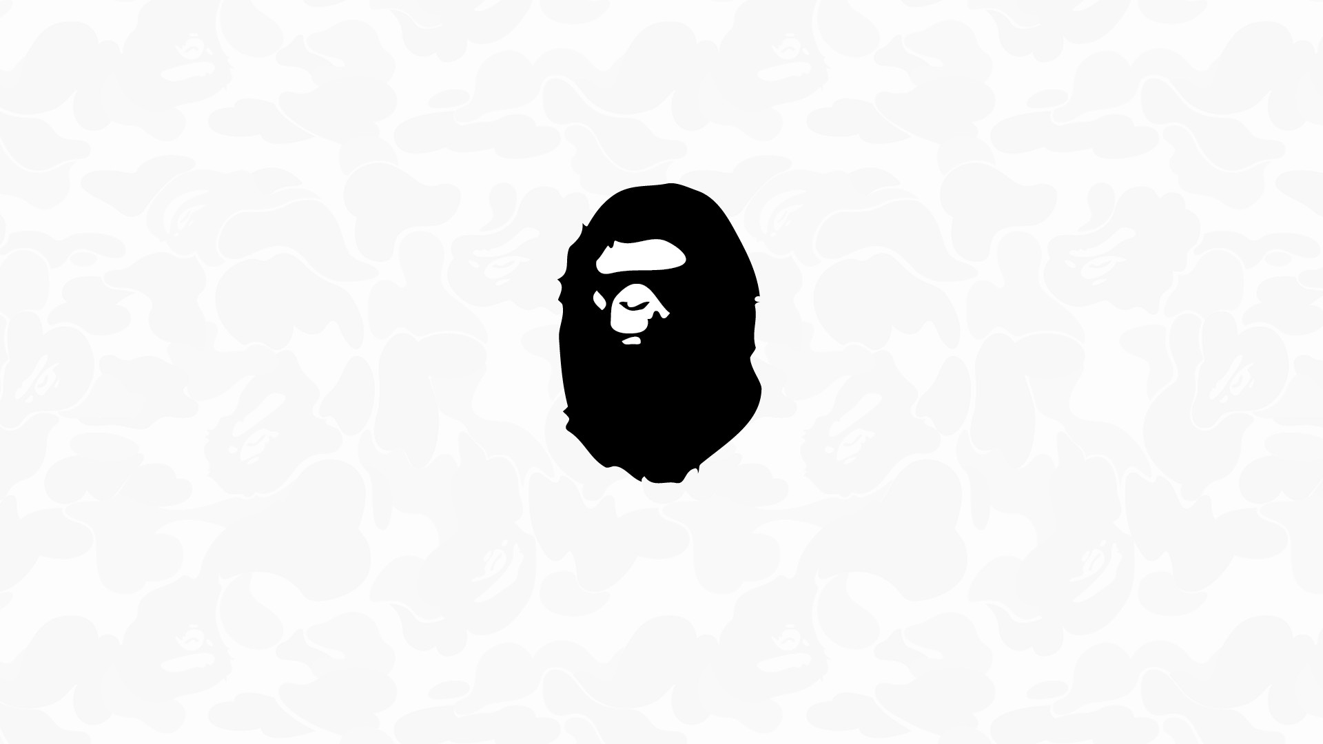 Res: 1920x1080, A Bathing Ape Wallpaper