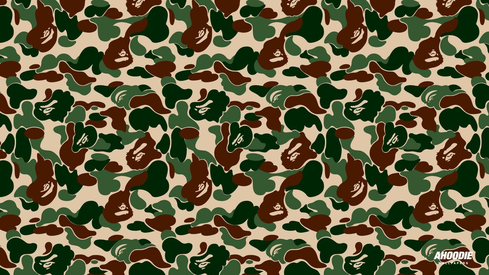Res: 1920x1080, Bathing Ape Wallpaper - WallpaperSafari