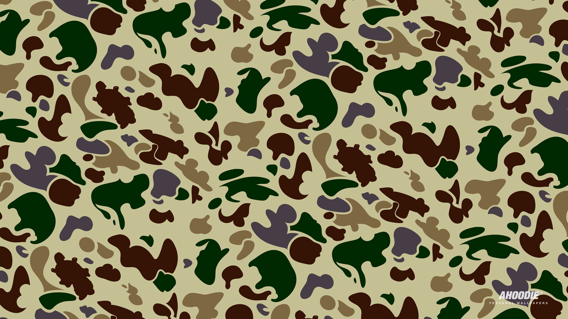 Res: 1920x1080, BAPE Wallpapers Group (69+)