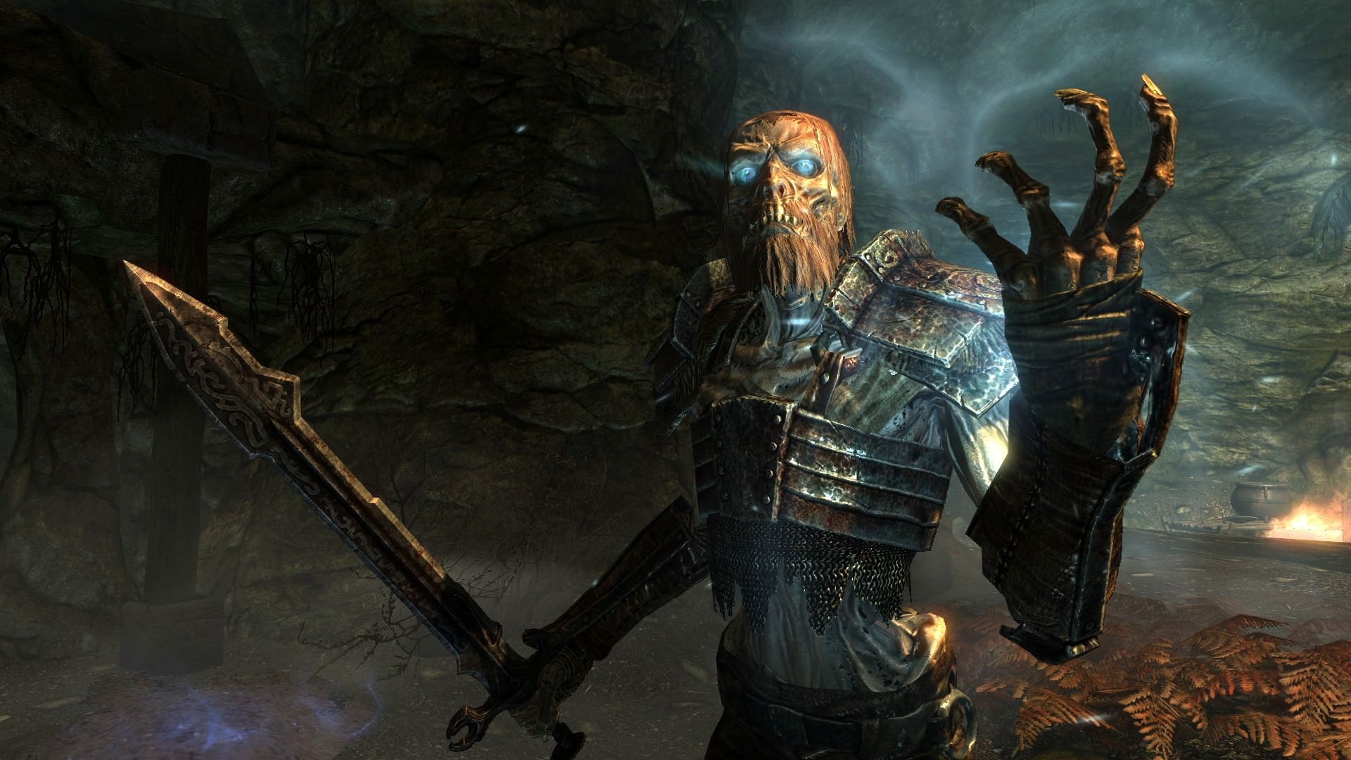 Res: 1920x1080, Zombies of the Frozen North: White Walkers and Old Norse Revenants –  Medieval Studies Research Blog