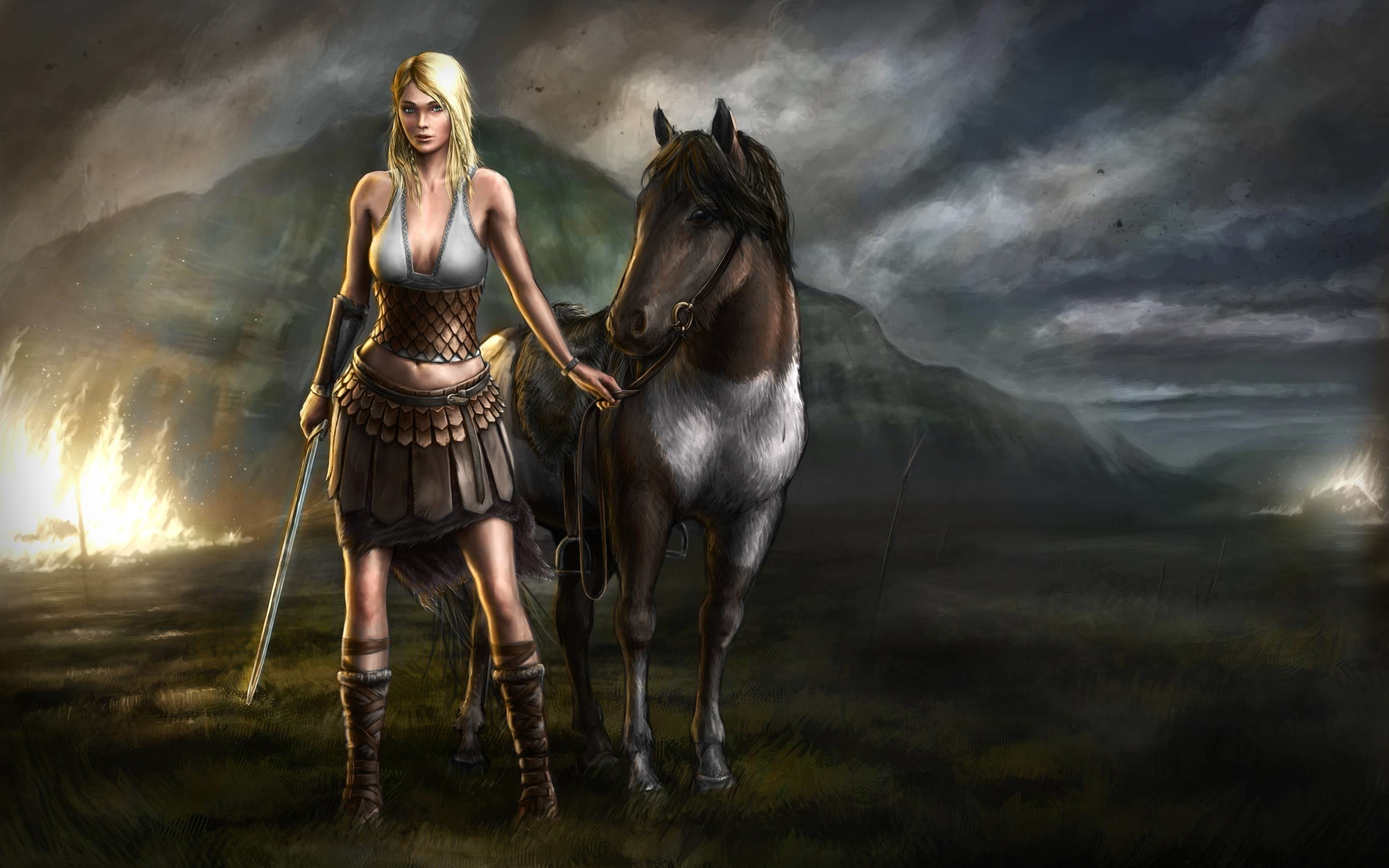 Res: 2880x1800,  Viking Wallpapers - Full HD wallpaper search