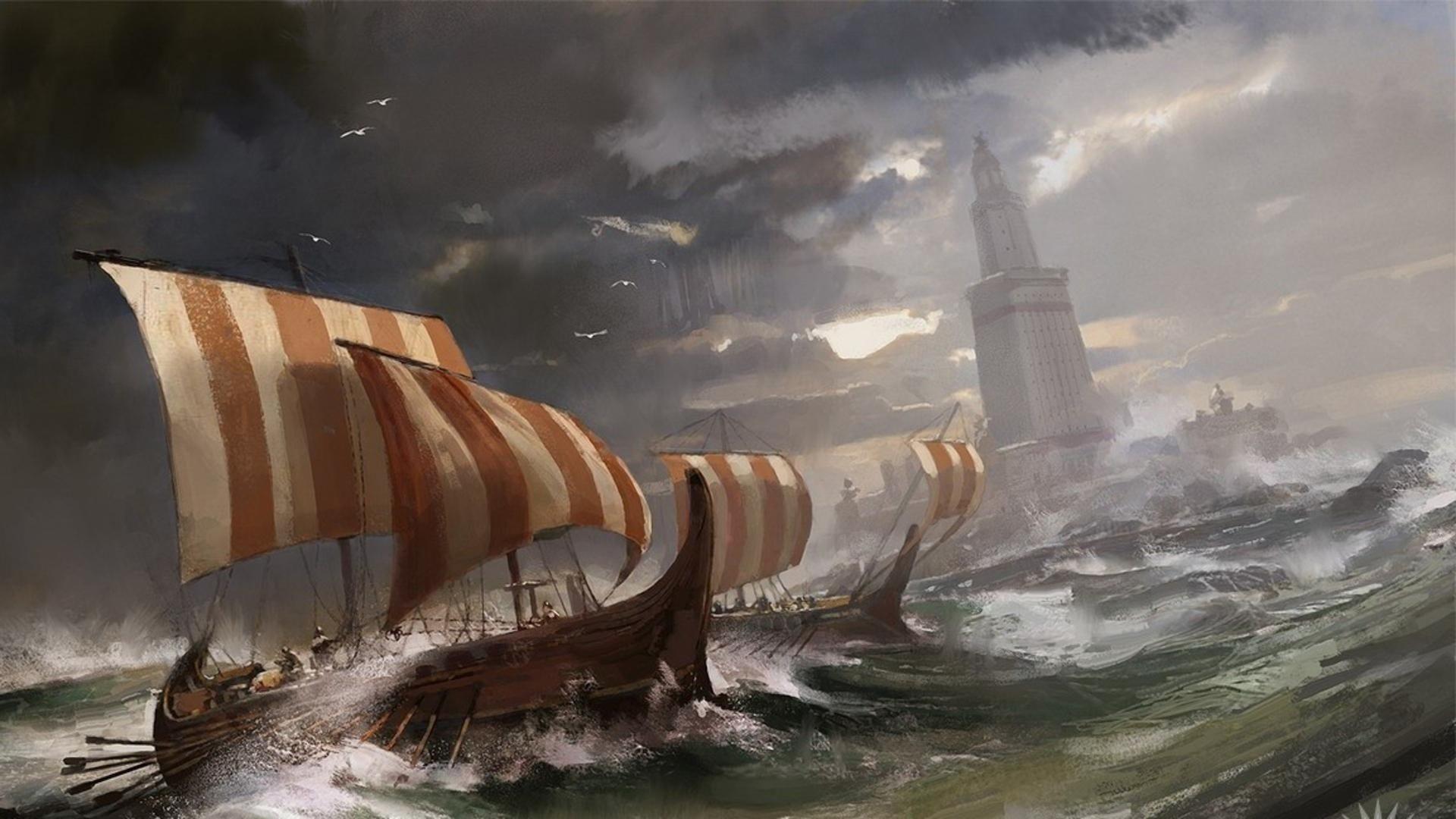 Res: 1920x1080, Viking Wallpapers Wallpaper