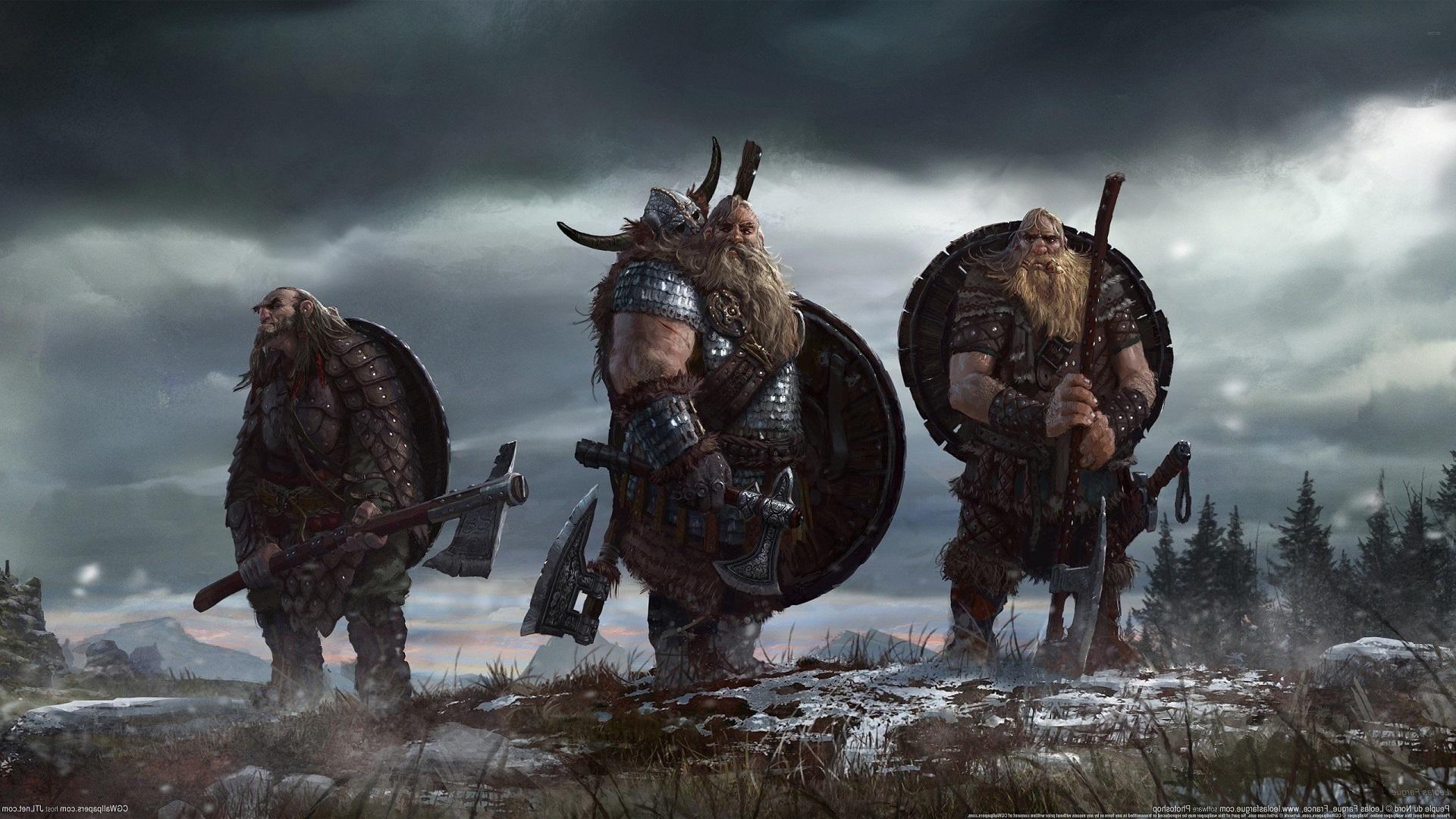 Res: 1920x1080, Vikings Wallpaper 13