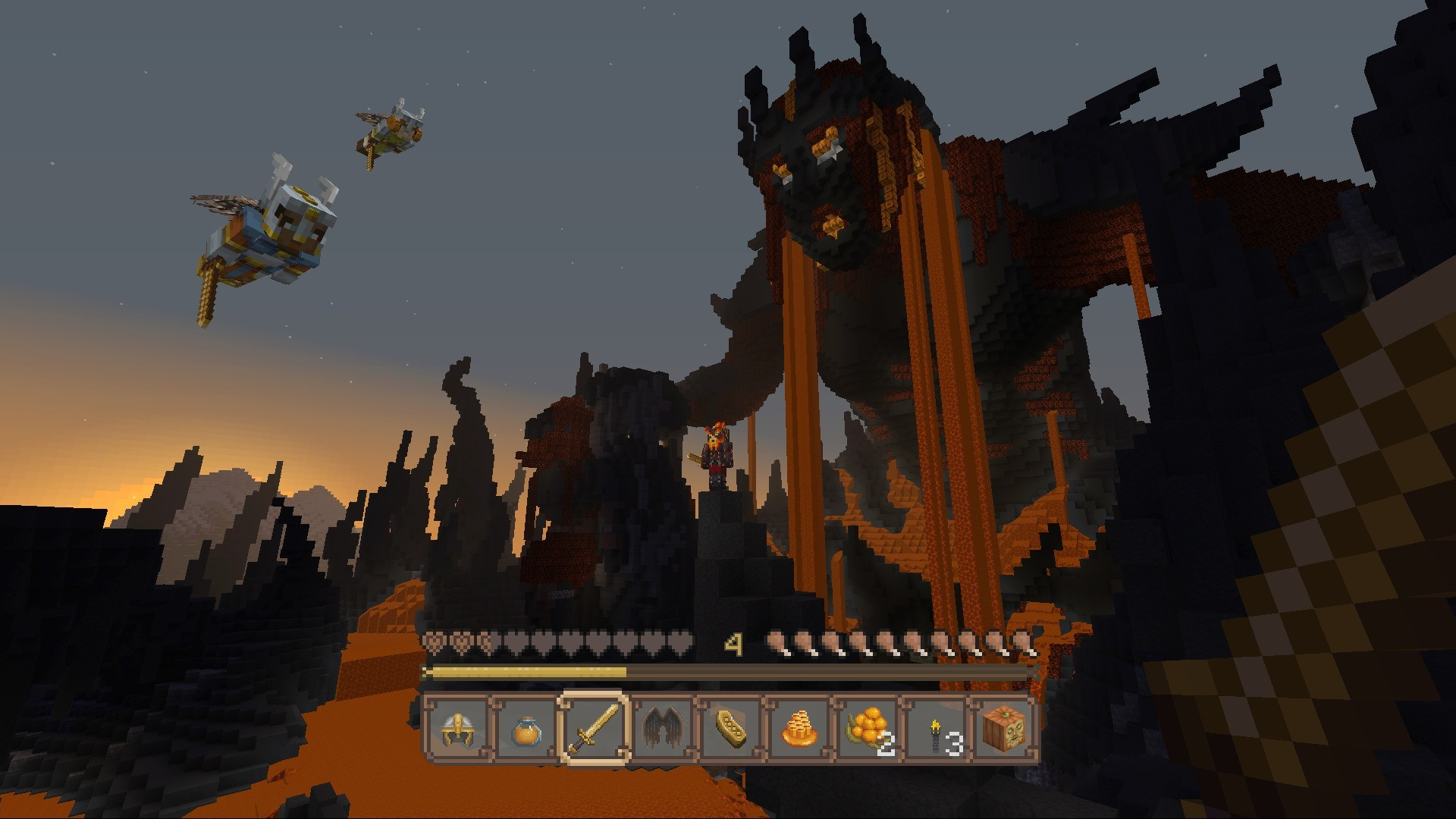 Res: 1920x1080, More for Minecraft: PlayStation®4 Edition