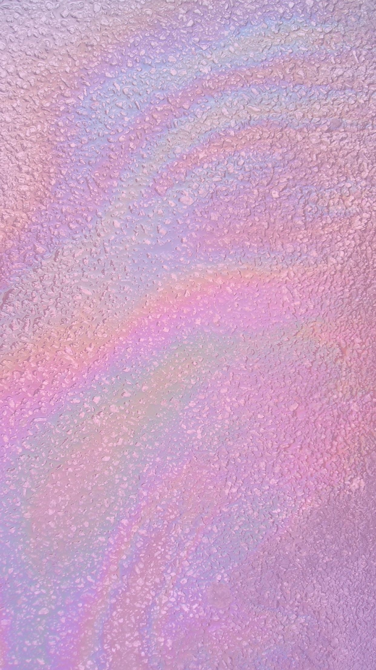 Res: 1242x2208, Iridescent Holographic Wallpaper, iPhone, Android, HD, Background, Pink,  Purple, Shiny, Glitter, Cute, Pretty