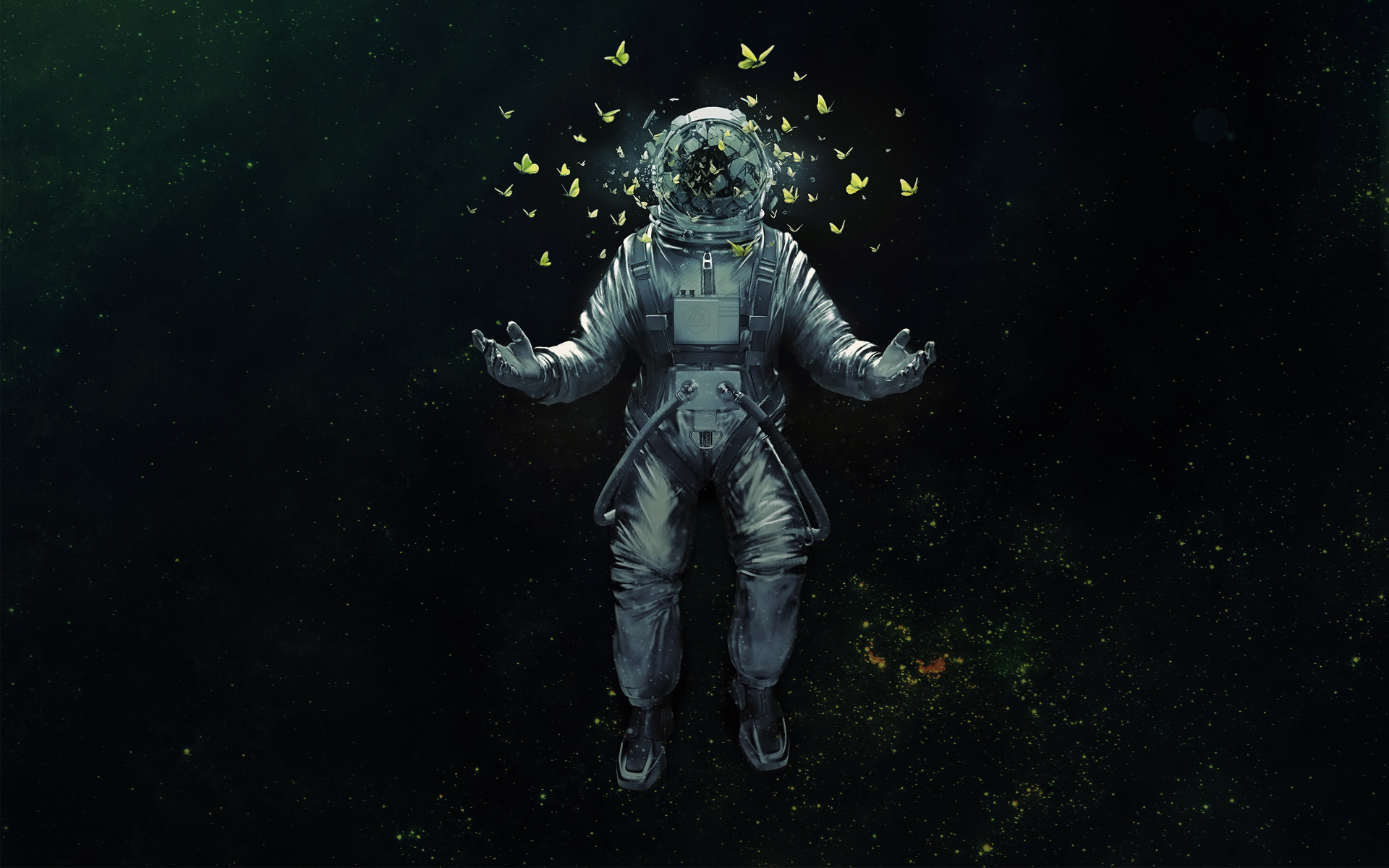 Res: 1920x1200, Astronaut Wallpapers Full Hd
