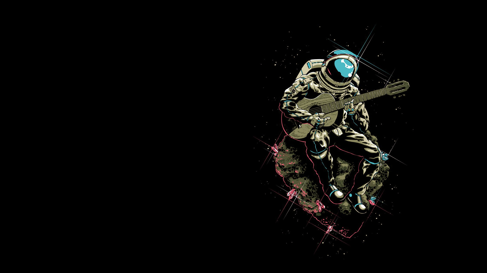 Res: 1920x1080, Astronaut Wallpapers, New Astronaut 100% Quality HD Wallpapers