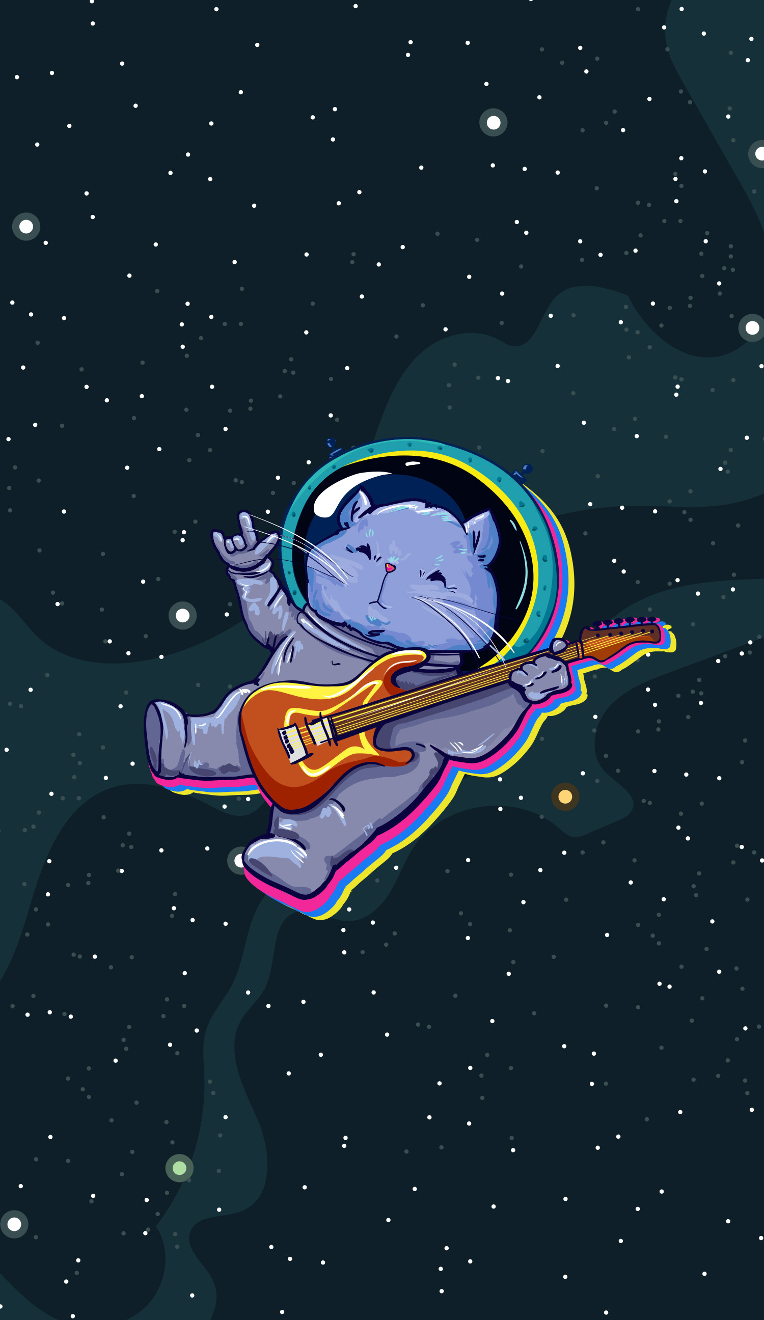 Res: 1500x2592, The astro Cat meow meow