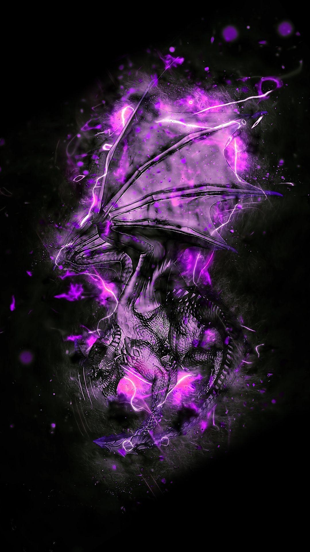 Res: 1080x1920, purple-dragon-4478.jpg (1080×1920)