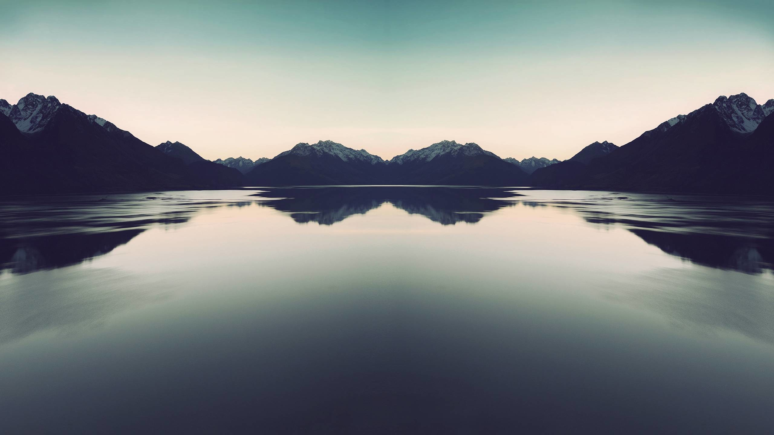Res: 2560x1440, [1920x1080] Blurry/Foggy and Calm Wallpapers