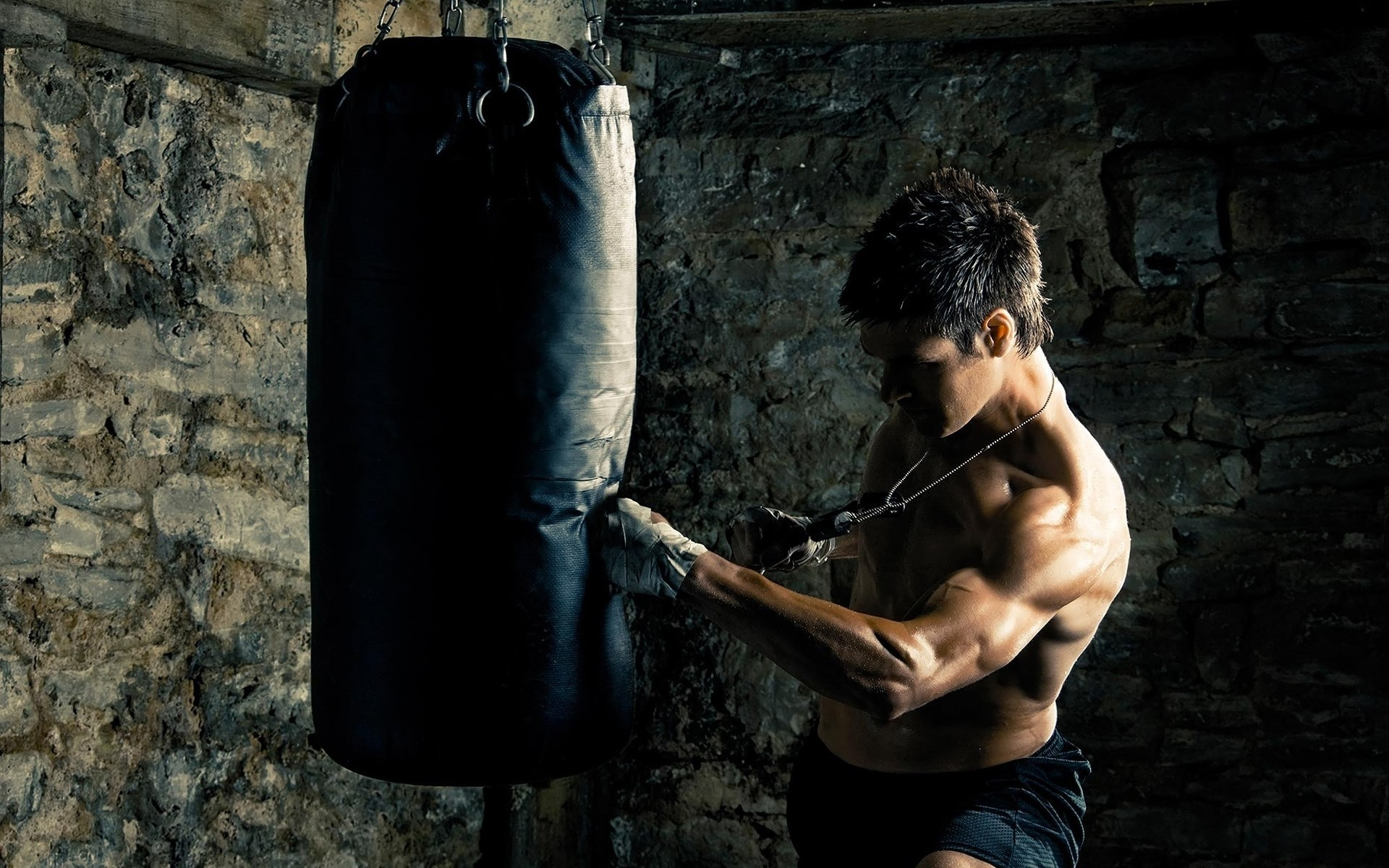 Res: 1920x1200, Boxing Gloves Wallpapers Wallpaper Cave - HD Wallpapers