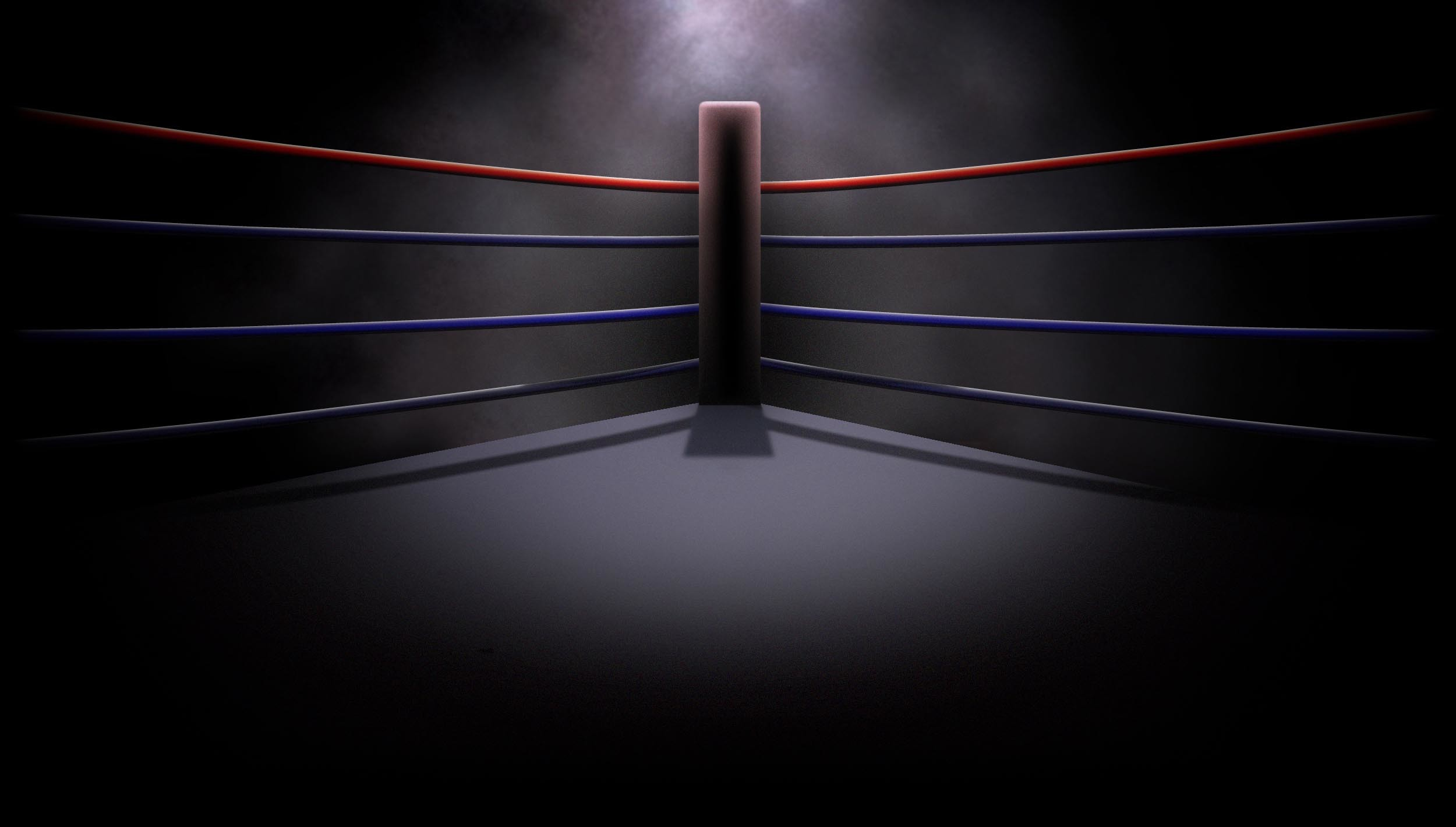 Res: 2500x1420, boxing ring background 2