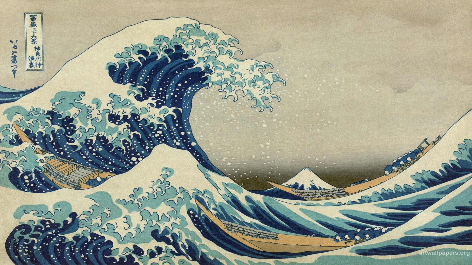 Res: 1920x1080, Ancient Japanese Art Wallpaper Pictures