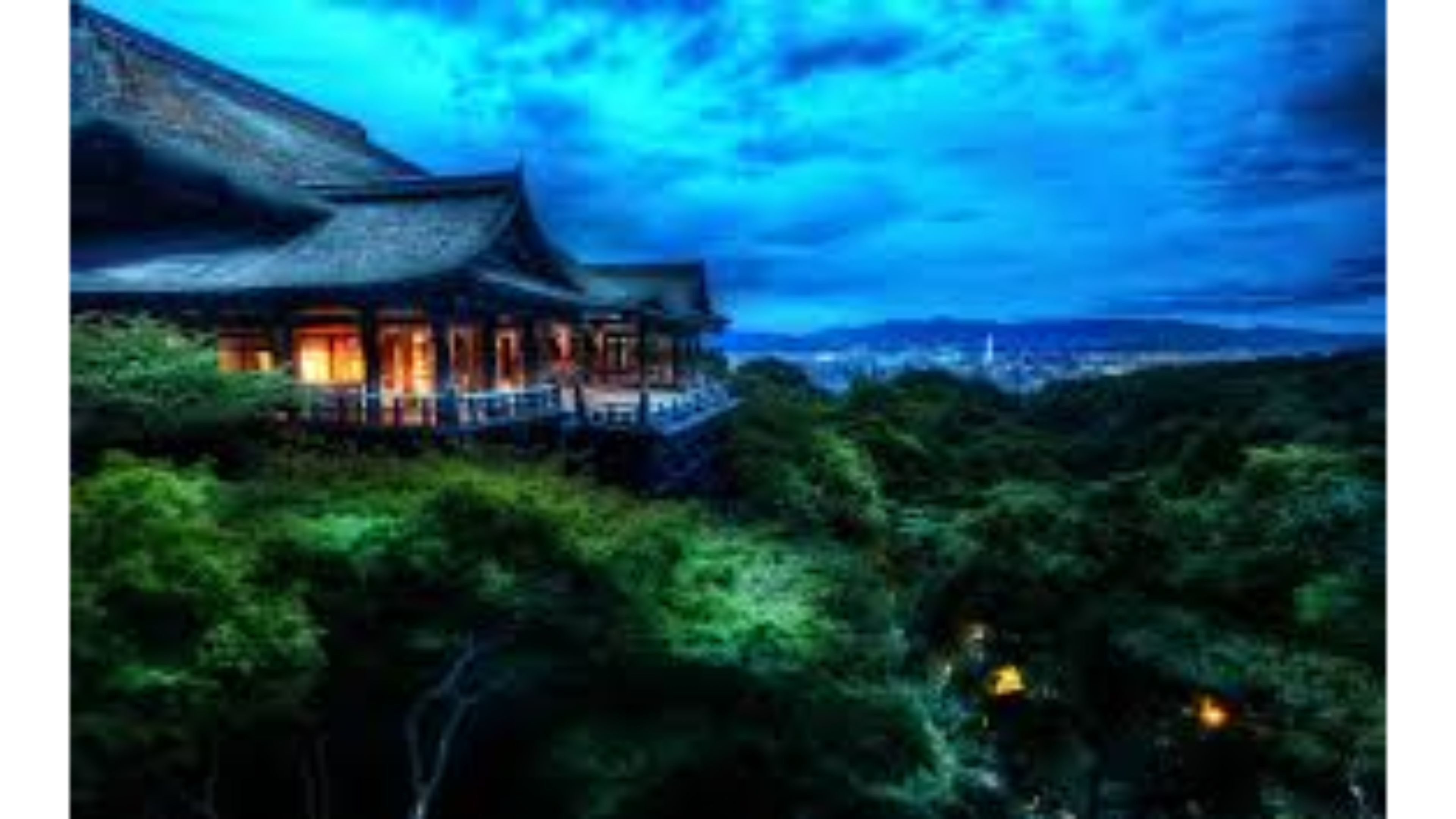 Res: 3840x2160, Trending 2016 Kyoto, Japan 4K Wallpaper